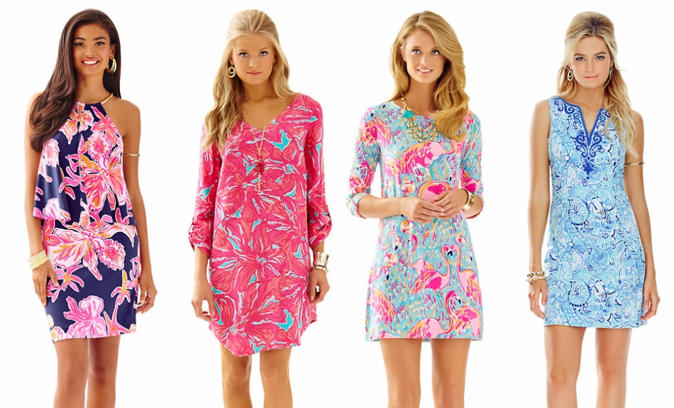 523cd1799ee Lilly Pulitzer New Releases + Gifts with Purchase