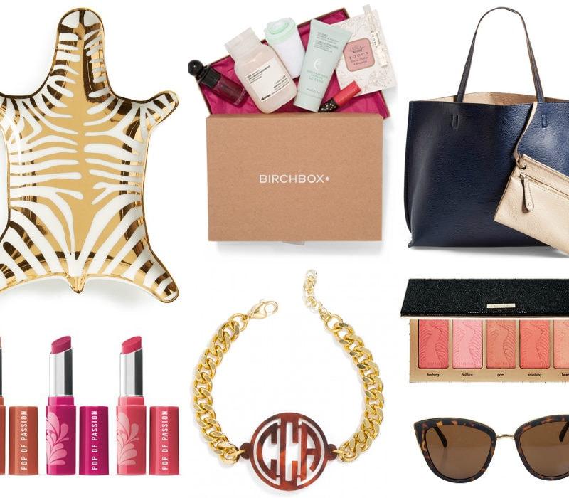 Christmas Gift Ideas for Women under $50