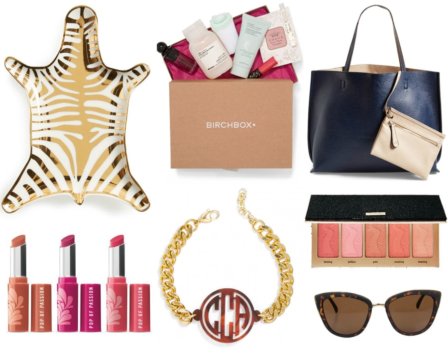 Christmas Gift Ideas for Women under $50 | Ashley Brooke ...