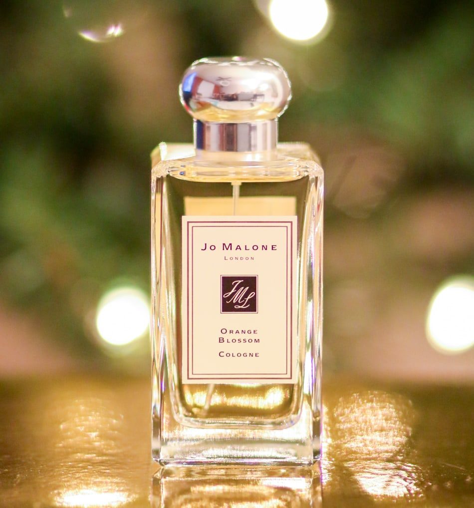 Fragrance Orange Blossom Perfume: Get Ready For 2016 With A Gift To Yourself