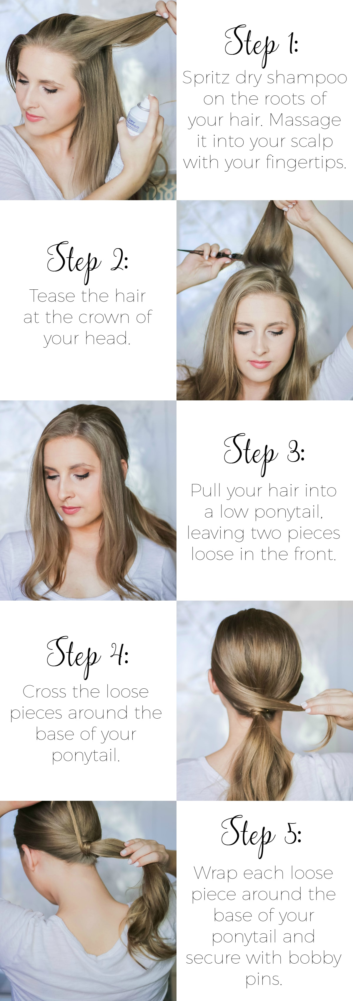 Fantastic Easy Second Day Hairstyles Ashley Brooke Nicholas Schematic Wiring Diagrams Phreekkolirunnerswayorg