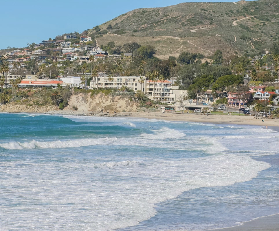 A Weekend in Laguna Beach