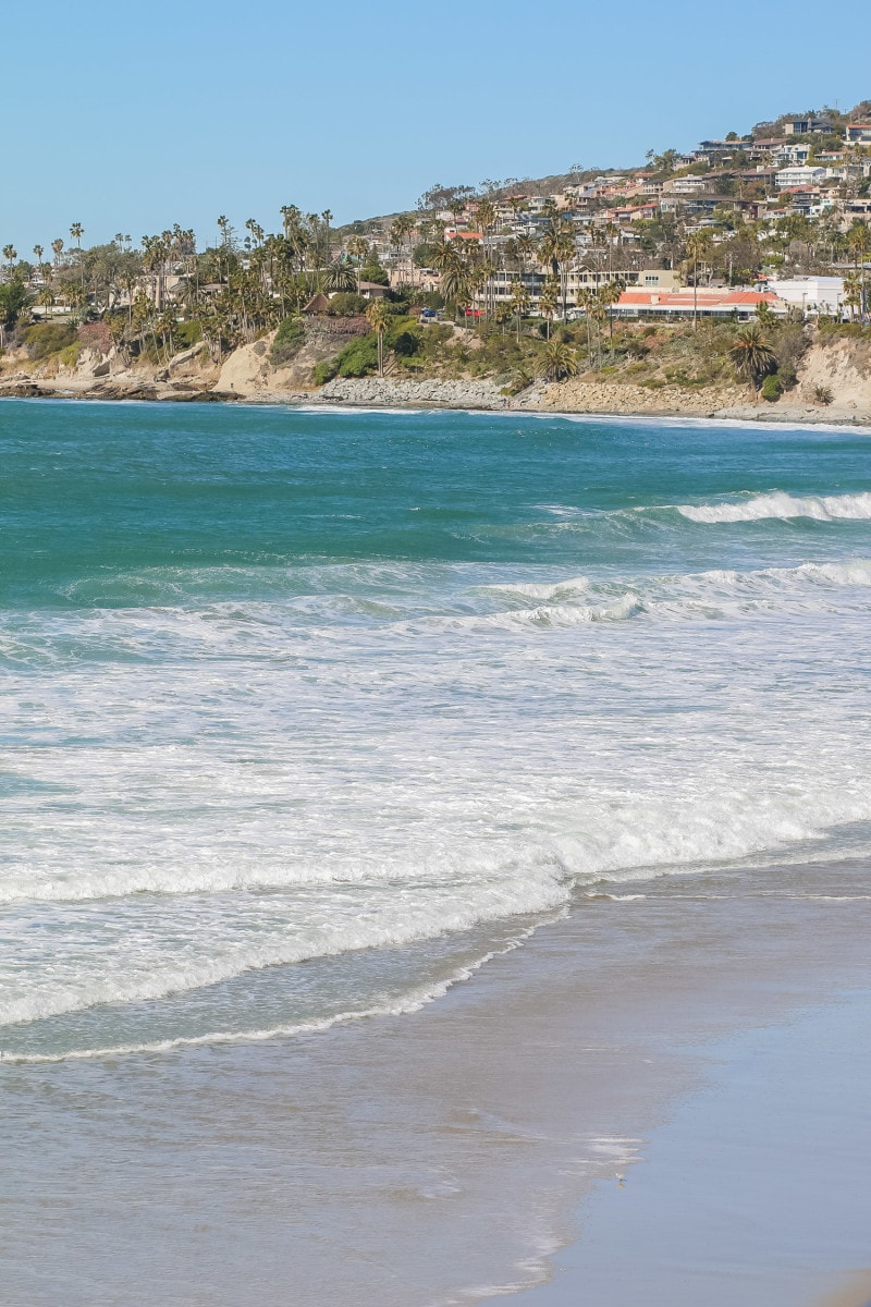 Laguna Beach Vacation At Pacific Edge Hotel