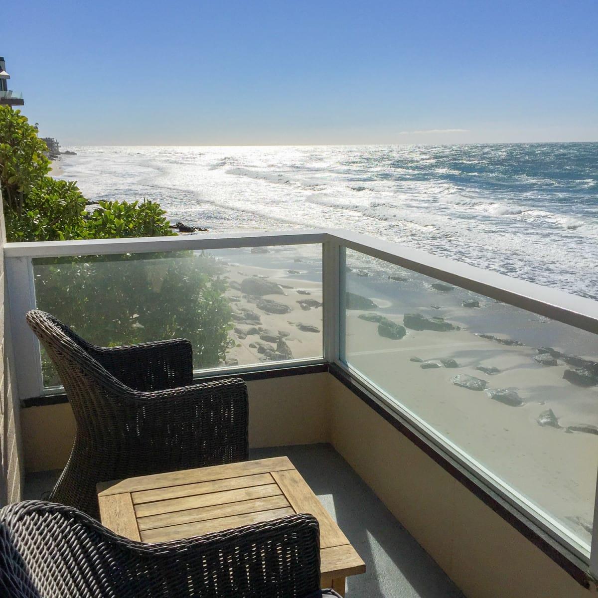 Pacific Edge Hotel in Laguna Beach, California