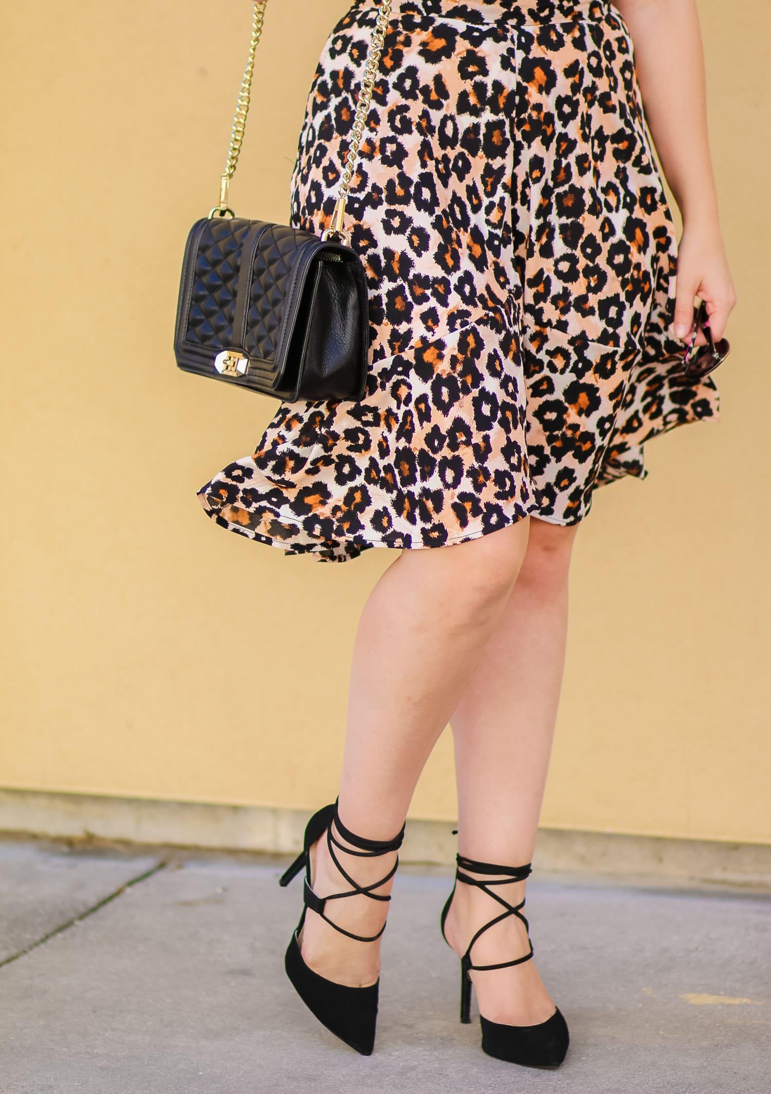 leopard-print-skirt-black-lace-up-heels-1056