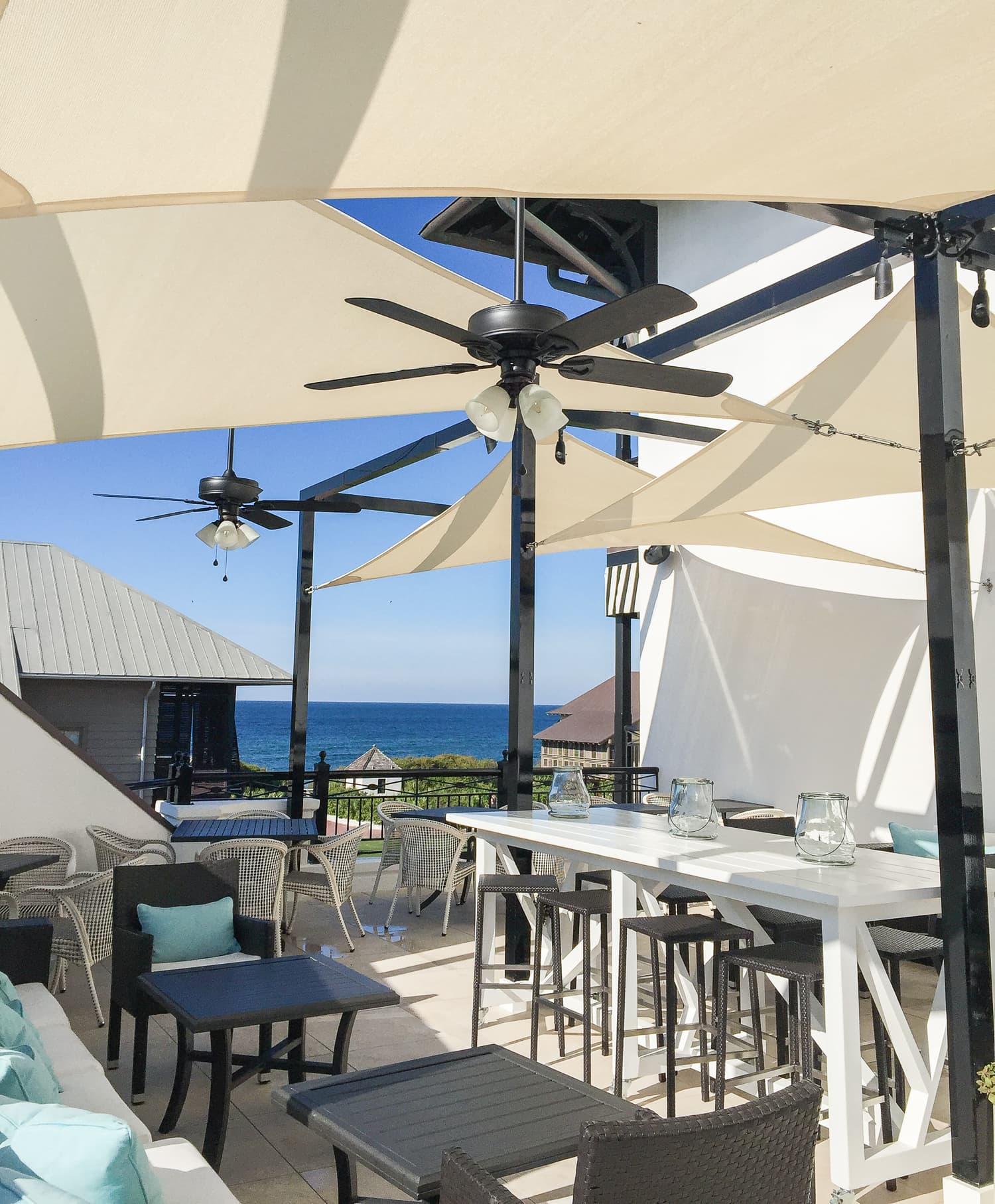 Alys Beach Pearl Hotel