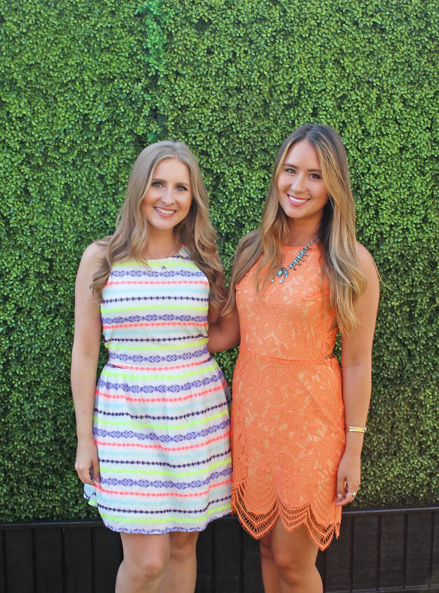 Style bloggers Ashley Brooke Nicholas and Boho Nouveau | Create + Cultivate Los Angeles 2016 Conference Recap + Review | Beauty and Style Blogger Ashley Brooke Nicholas