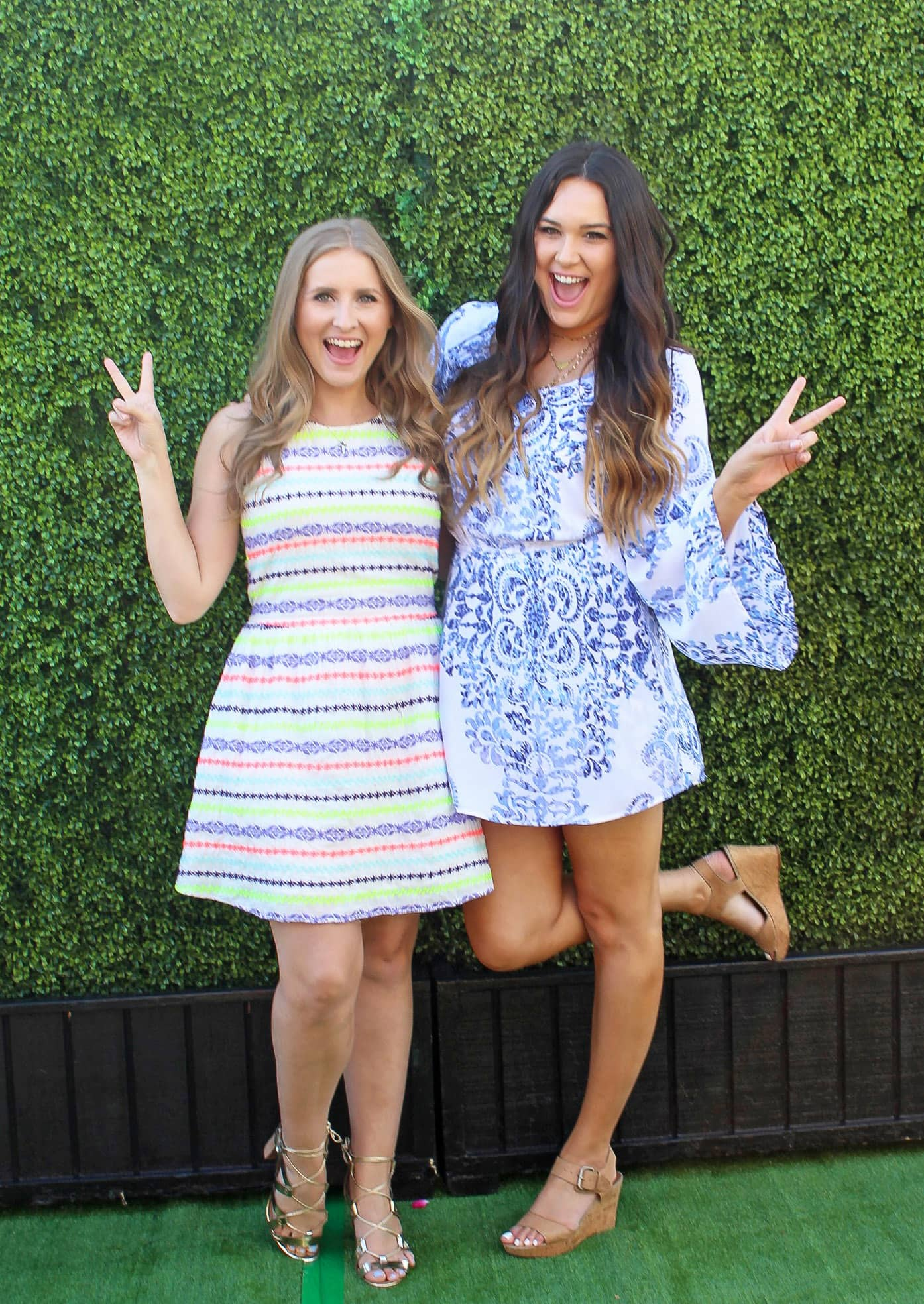 Beauty and style bloggers Ashley Brooke Nicholas and Mash Elle | Create + Cultivate Los Angeles 2016 Conference Recap + Review | Beauty and Style Blogger Ashley Brooke Nicholas