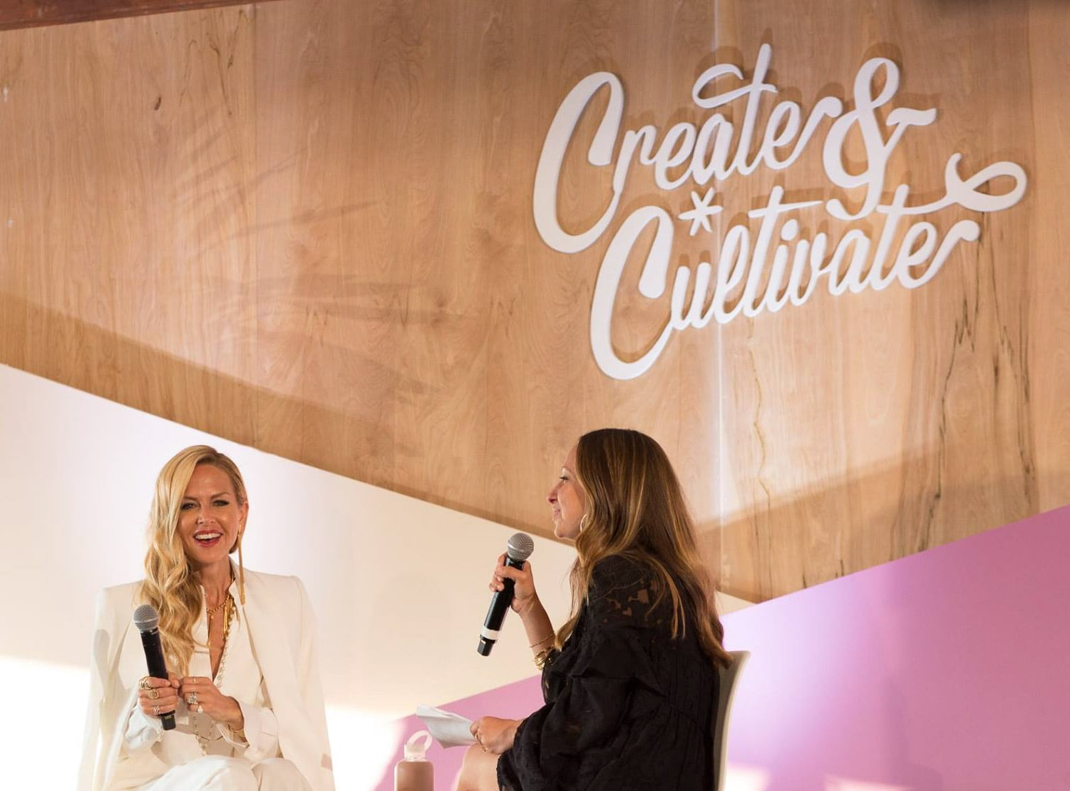 Rachel Zoe Interview | Create + Cultivate Los Angeles 2016 Conference Recap + Review | Beauty and Style Blogger Ashley Brooke Nicholas