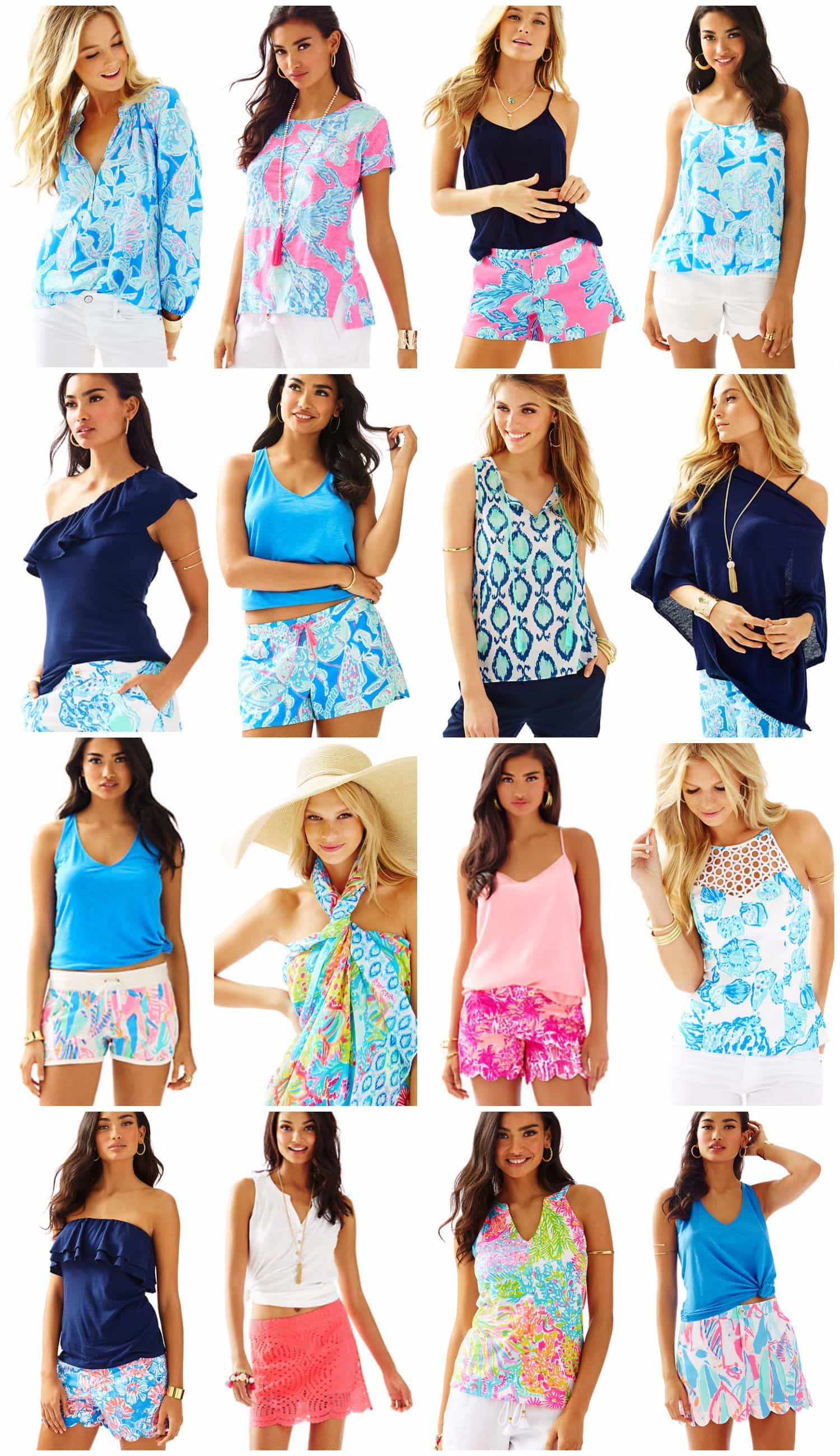 Lilly Pulitzer New Releases Gifts With Purchase Ashley