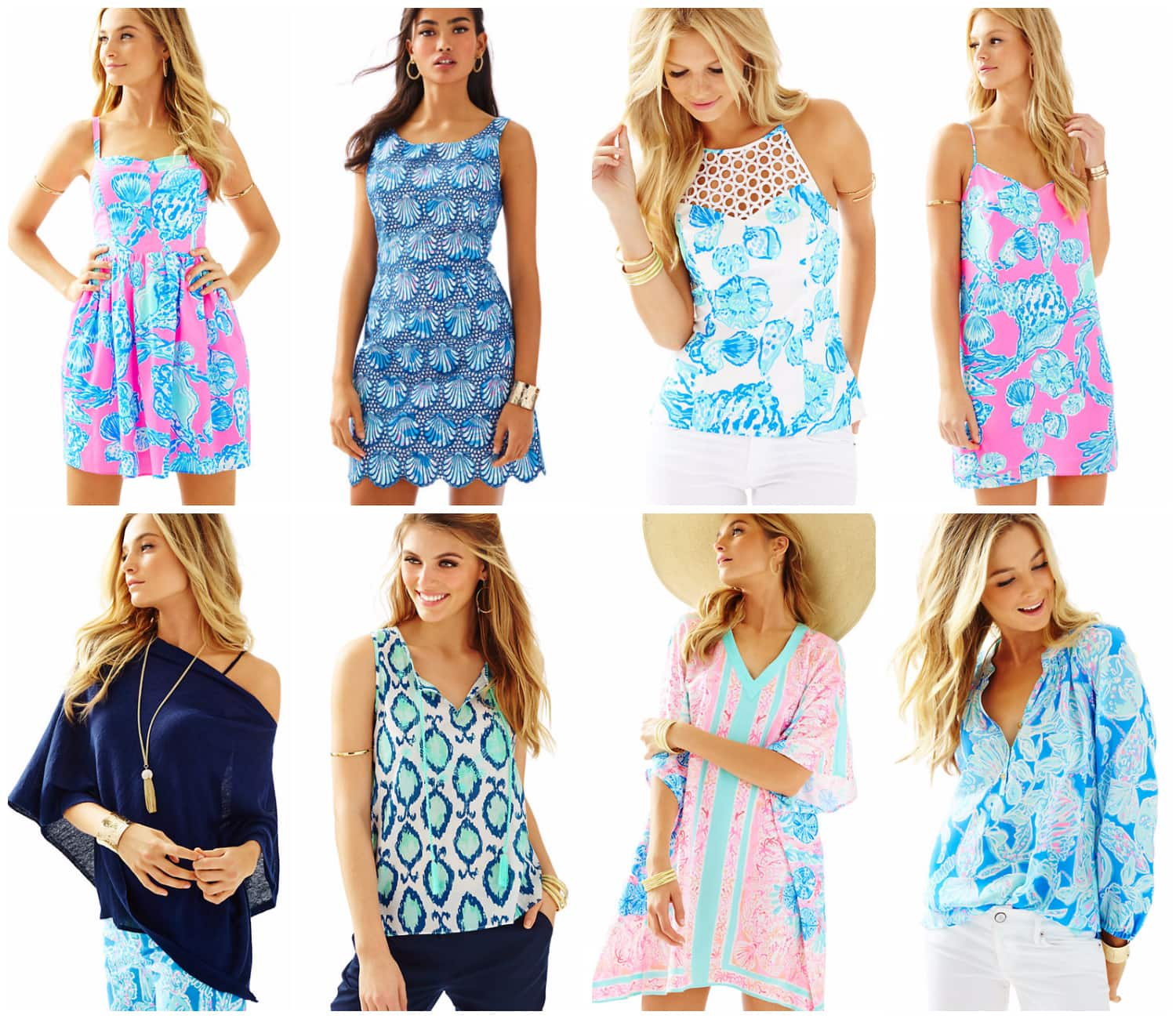 Lilly Pulitzer New Releases + Gifts with Purchase