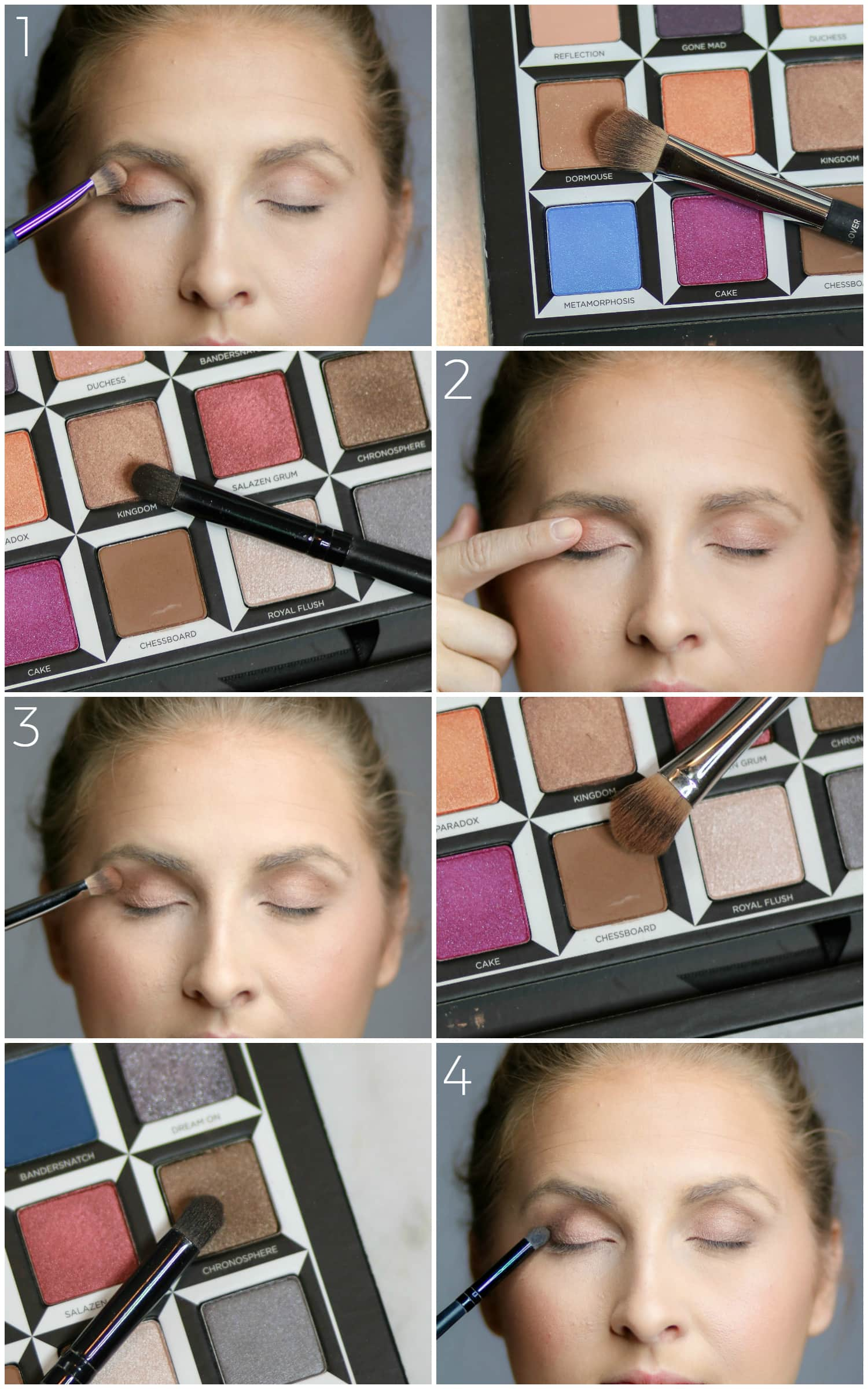 natural-brown-smoky-eye-makeup-tutorial-1