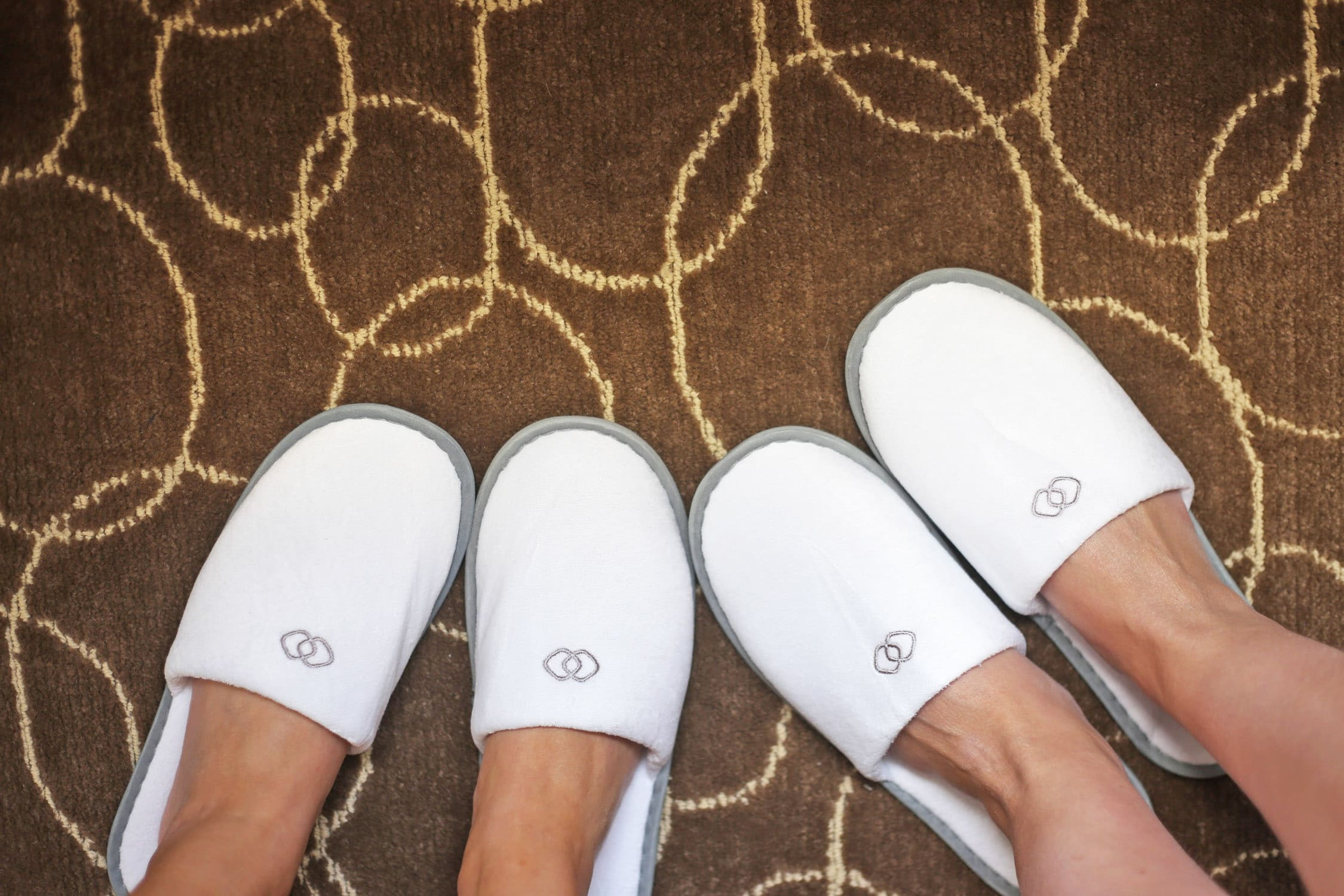 Fun girls' weekend at the Sofitel Los Angeles at Beverly Hills hotel