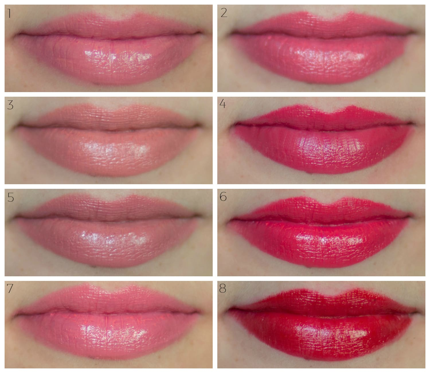 How To Get Your Lips Back To The Natural Color