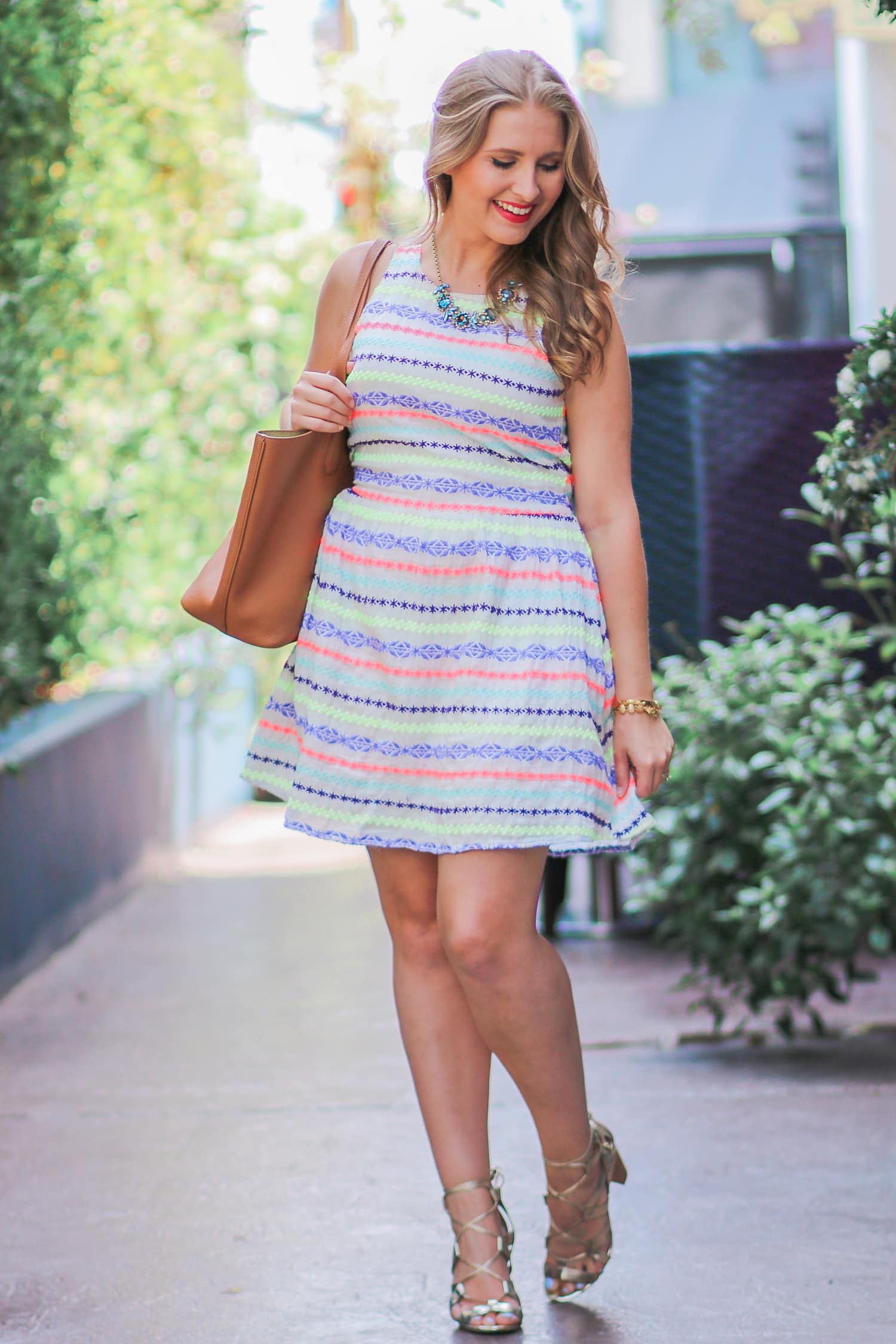 Create Cultivate Outfit Idea Ashley Brooke Nicholas