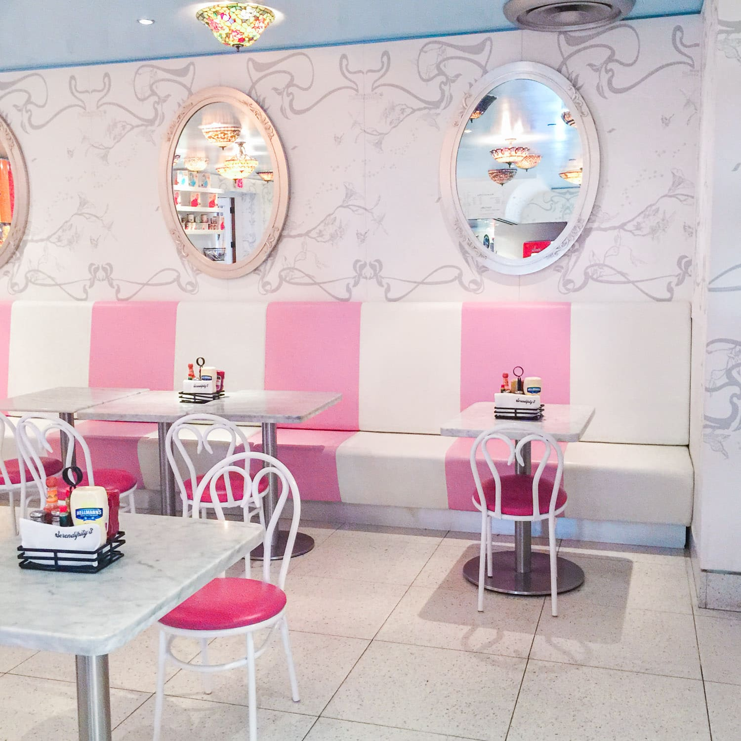 Serendipity restaurant review + A full review of the Boca Raton Resort & Club by blogger Ashley Brooke Nicholas