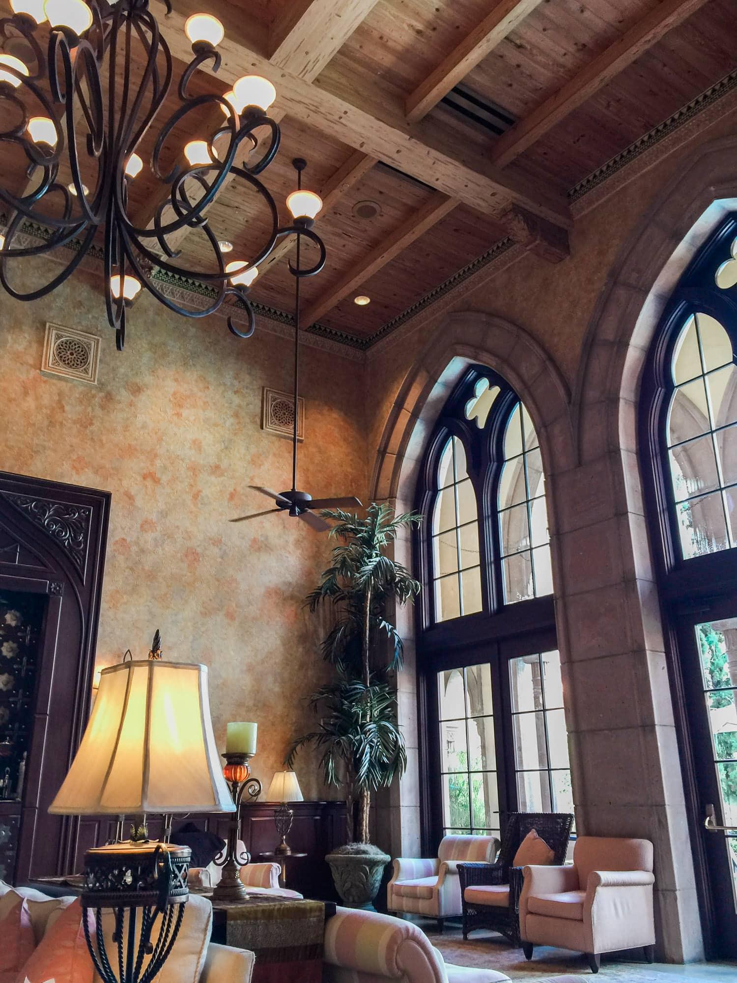 Waldorf Astoria Spa at the Boca Raton Resort + A full review of the Boca Raton Resort & Club by blogger Ashley Brooke Nicholas