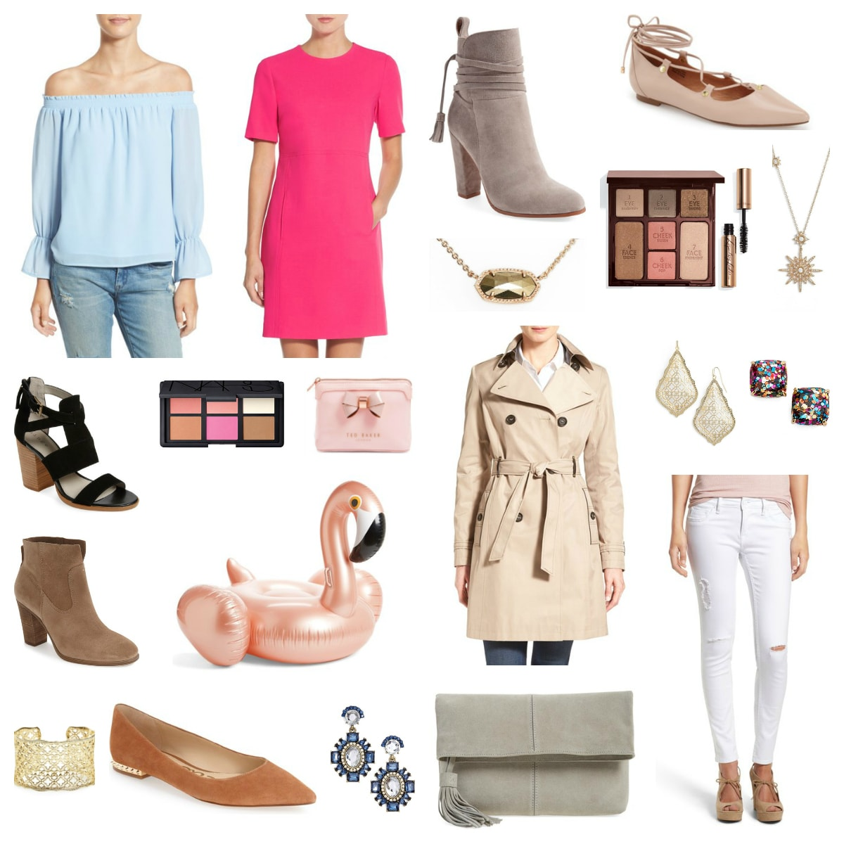 The best of the Nordstrom Anniversary Sale under $100 | Ashley Brooke Nicholas