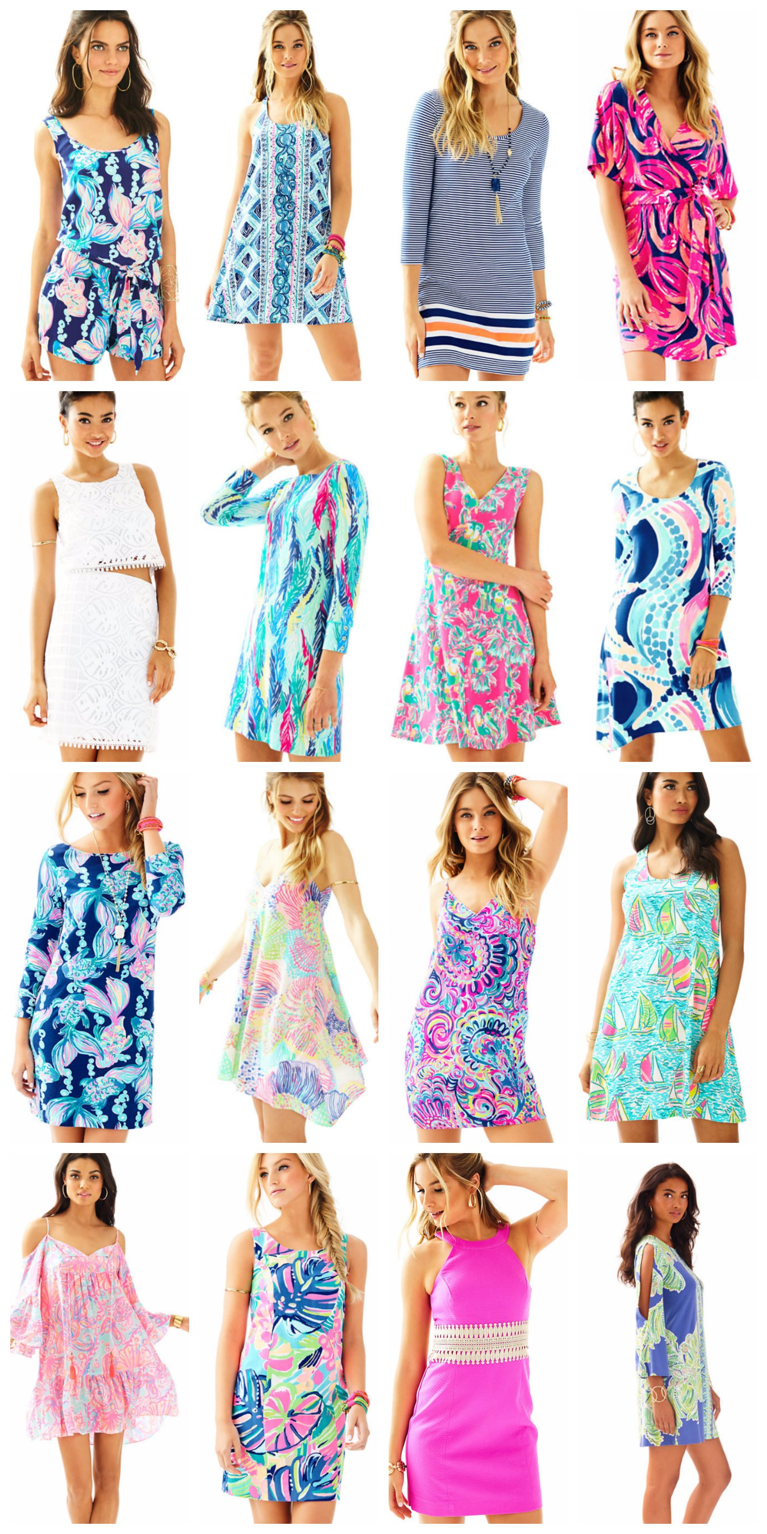 fb2a15927851a9 Lilly Pulitzer New Releases Summer 2016 + After Party Sale Information by  style blogger Ashley Brooke