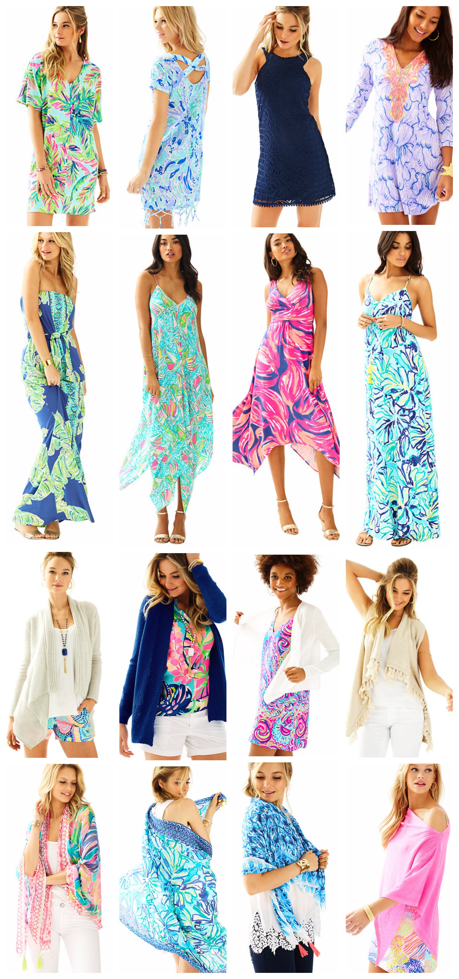 d90b18b14c896b Lilly Pulitzer New Releases Summer 2016 + After Party Sale Information by  style blogger Ashley Brooke