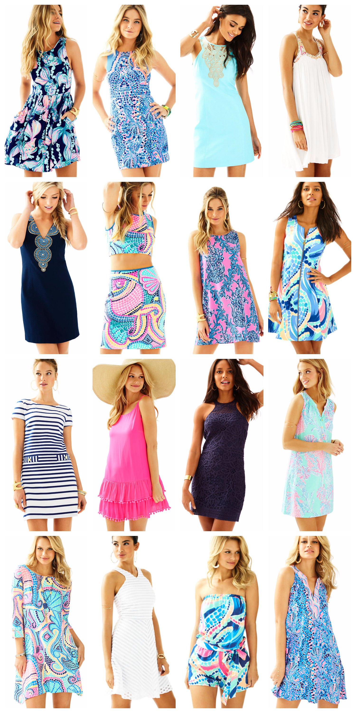a44bfaffb87982 Lilly Pulitzer New Releases | Late Summer 2016 | Ashley Brooke