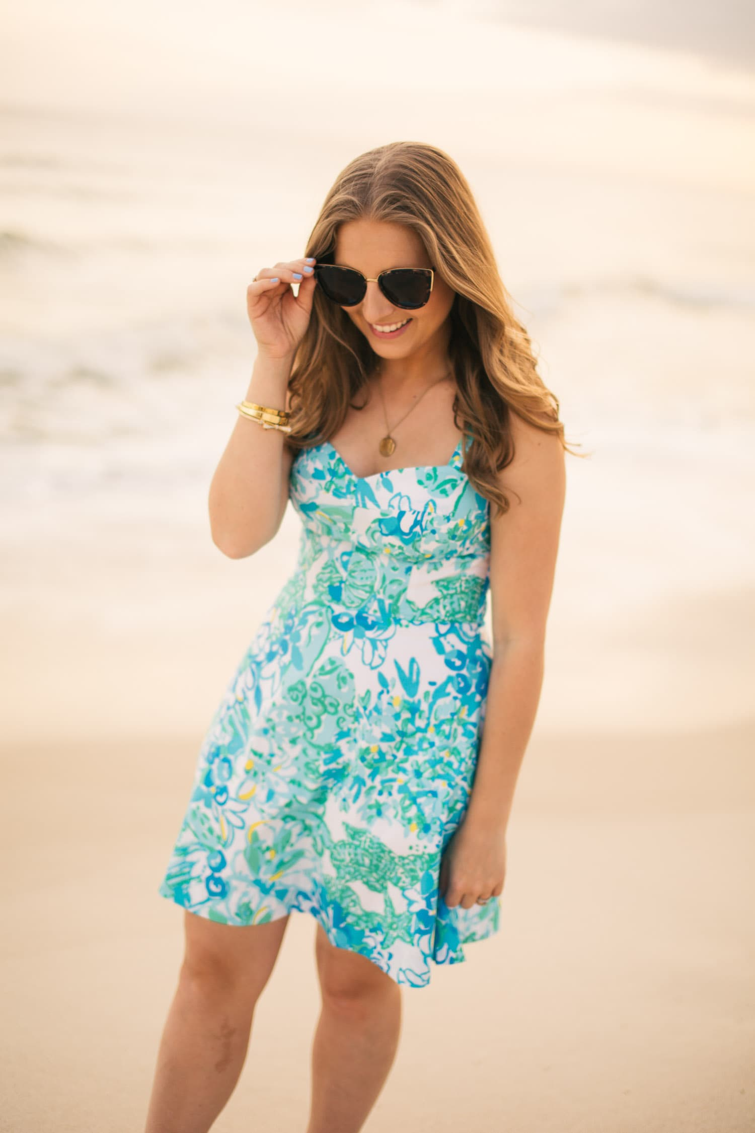 Shop The Lilly Pulitzer After Party Sale + 6 Outfits Featuring Items from The Sale