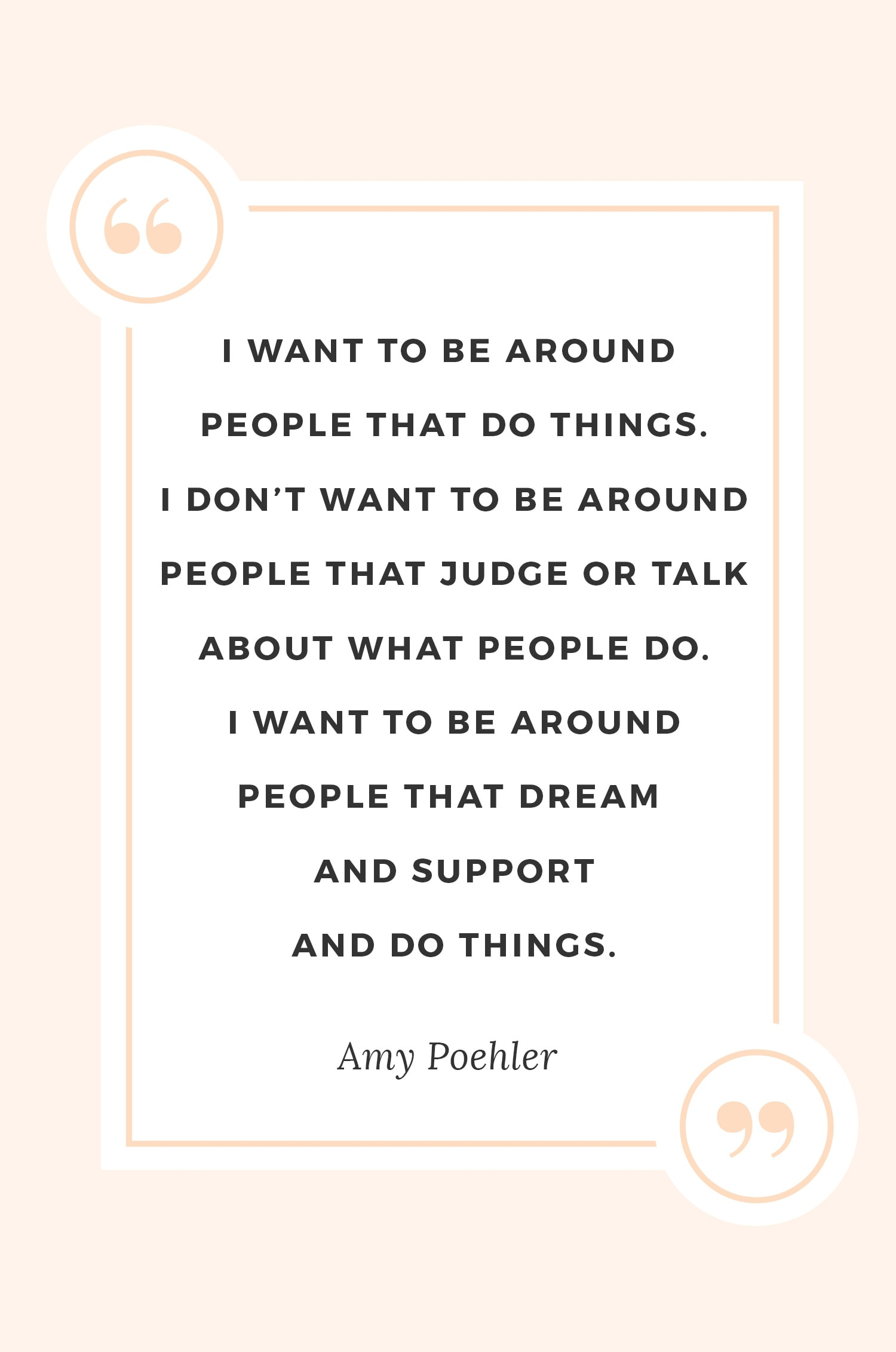 """The Best Tina Fey and Amy Poehler quotes 