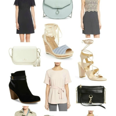 Best of The Nordstrom Summer Clearance Sale