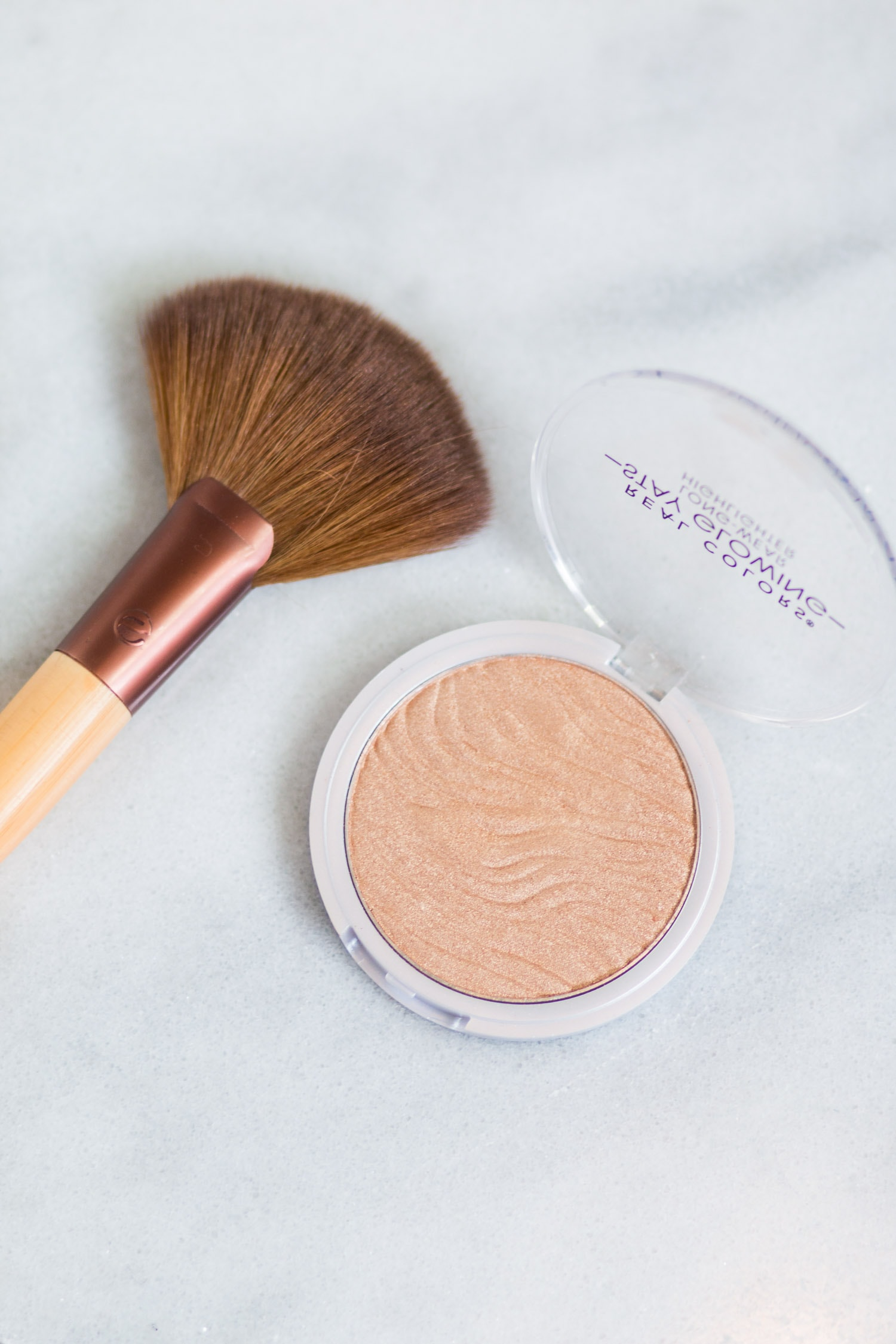 Everyday Glam Makeup Tutorial Ashley Brooke Nicholas