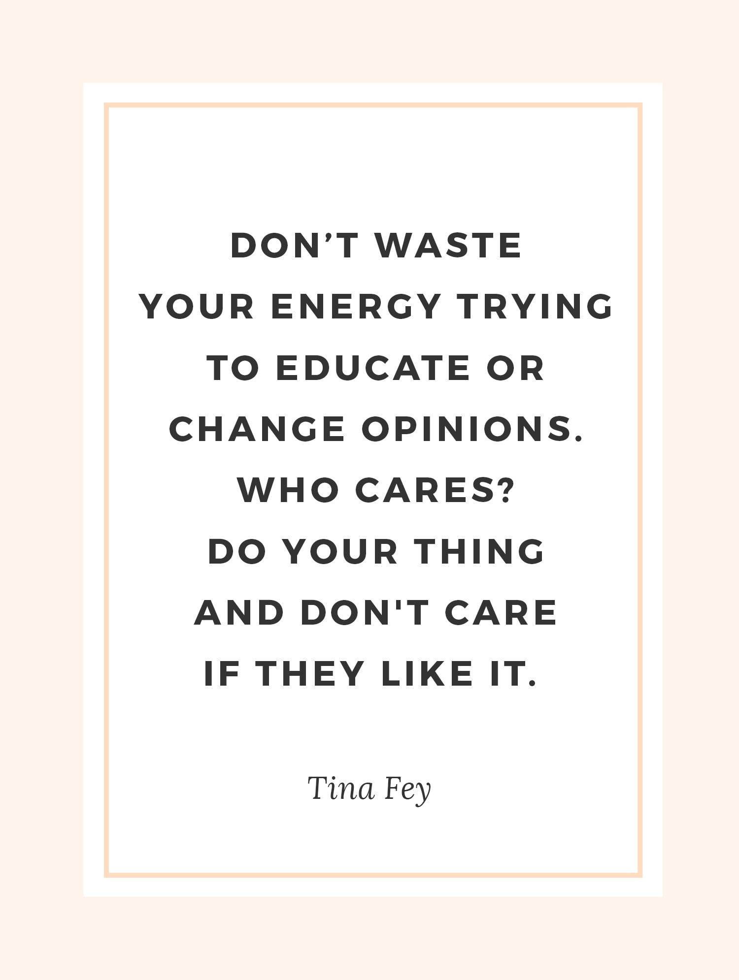 """The Best Amy Poehler and Tina Fey Quotes 