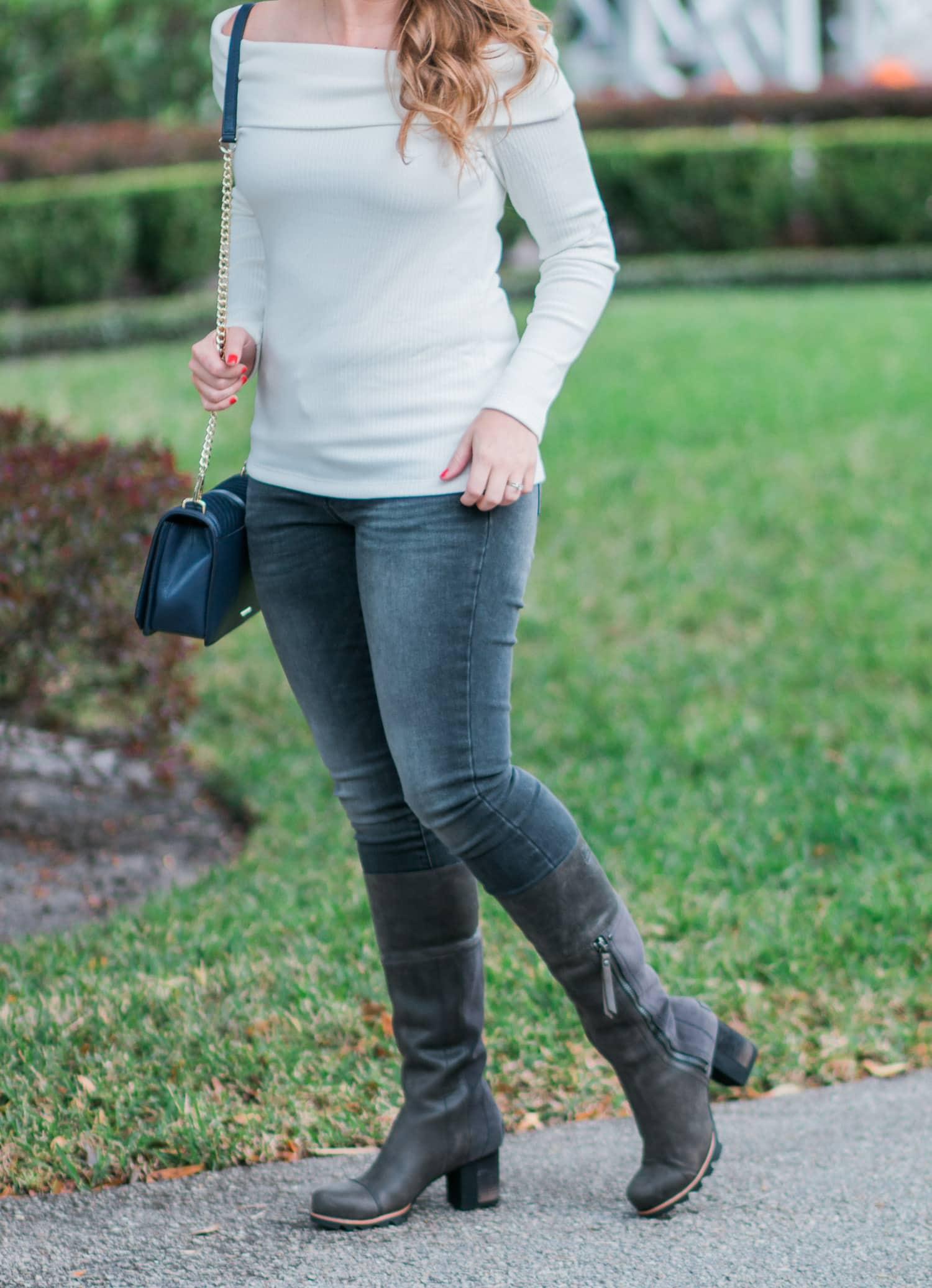 Waterproof Sweater