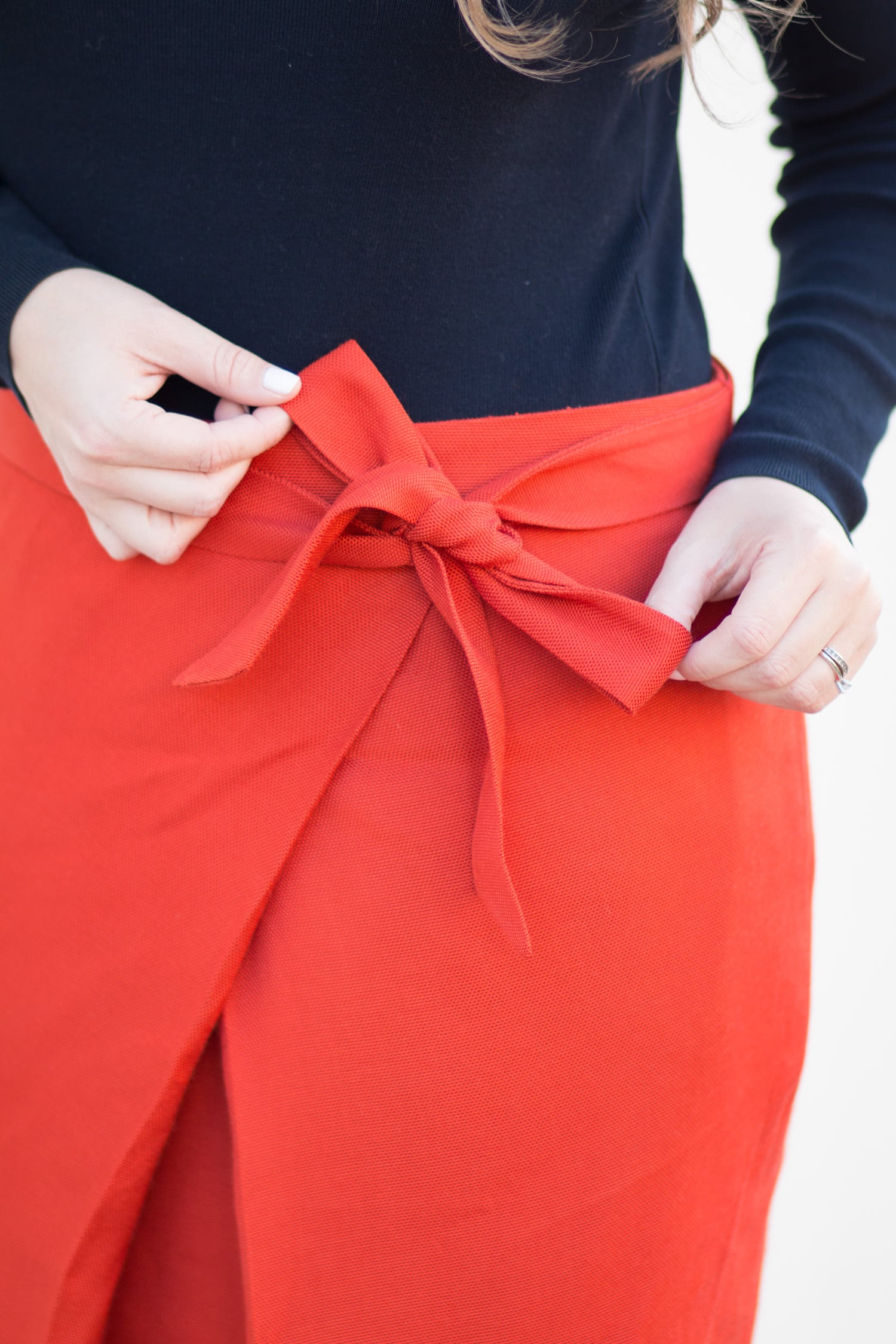 banana-republic-orange-skirt-tied-with-bow-5319