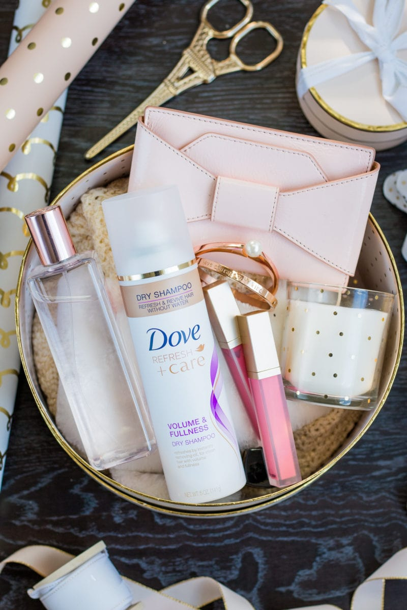 Holiday Beauty Gift Sets under $15 | Ashley Brooke Nicholas