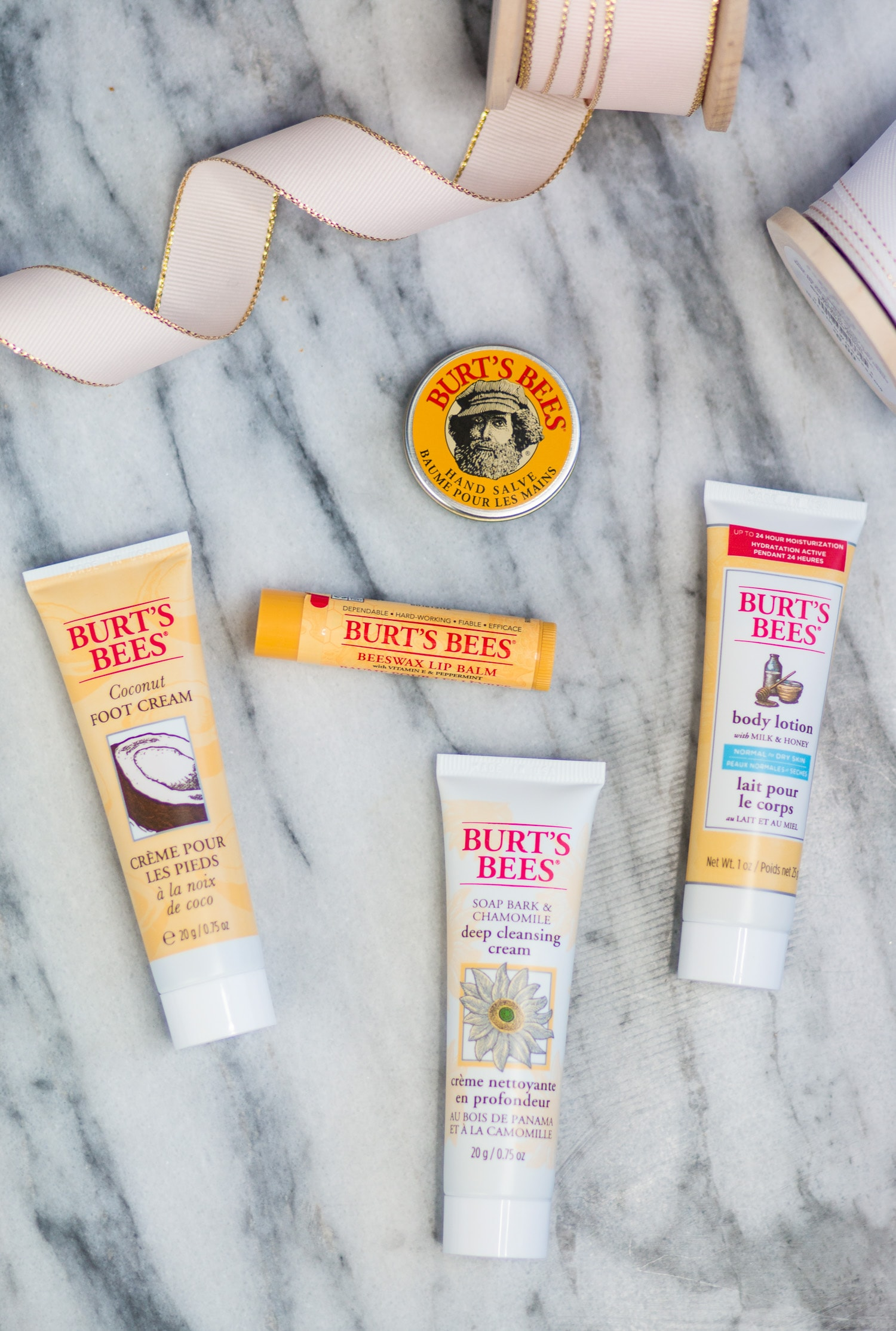 burts-bees-essentials-kit-christmas-gift-ideas-for-women