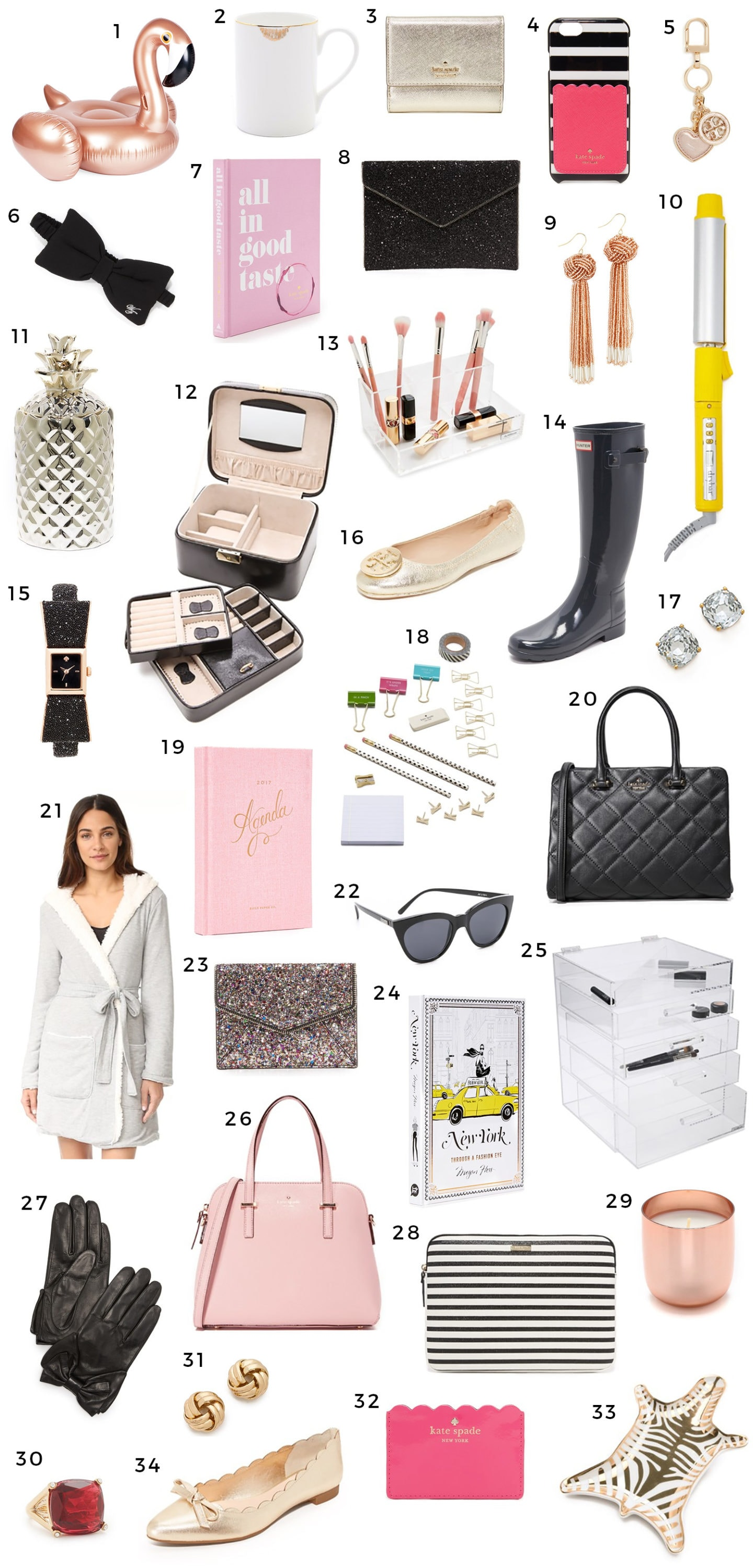 Christmas Gift Ideas For Women The Y
