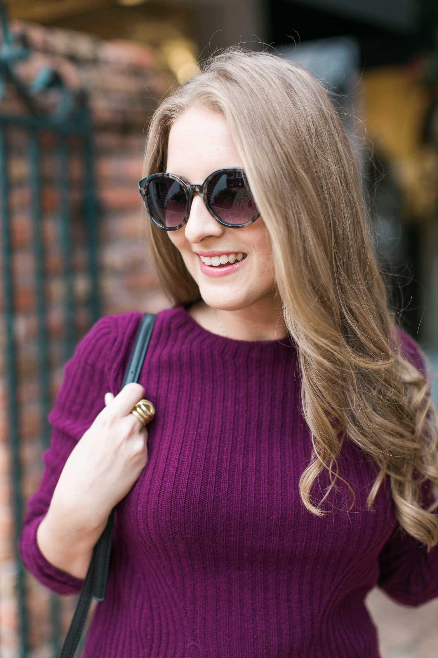 foster-grant-pf-41-retro-round-wayfarer-sunglasses-ash-blonde-curls-ashley-brooke-nicholas-024