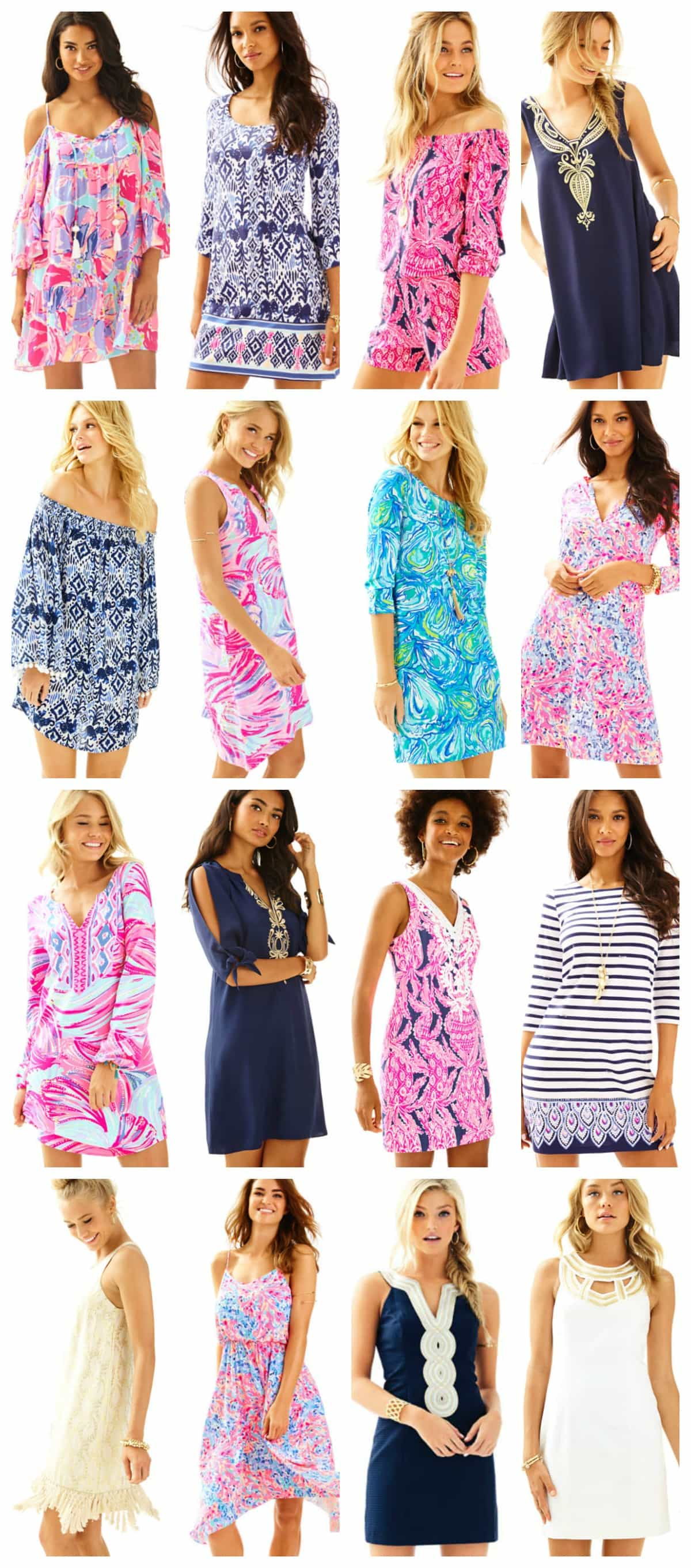 Lilly Pulitzer Fall Collection + Gifts with Purchase
