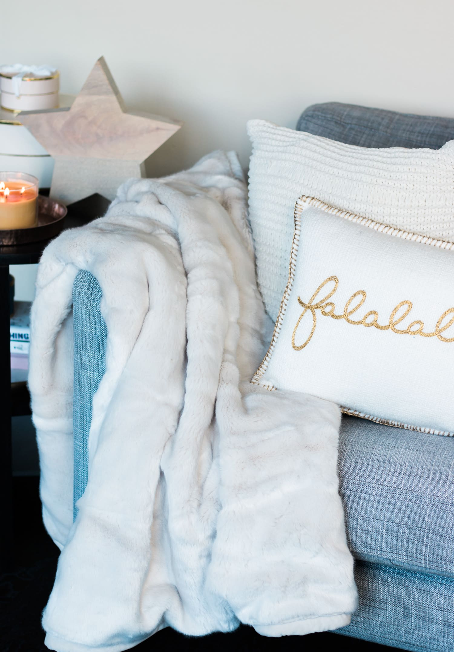 Cozy Holiday Home Decor Unique Gift Ideas Ashley Brooke Nicholas