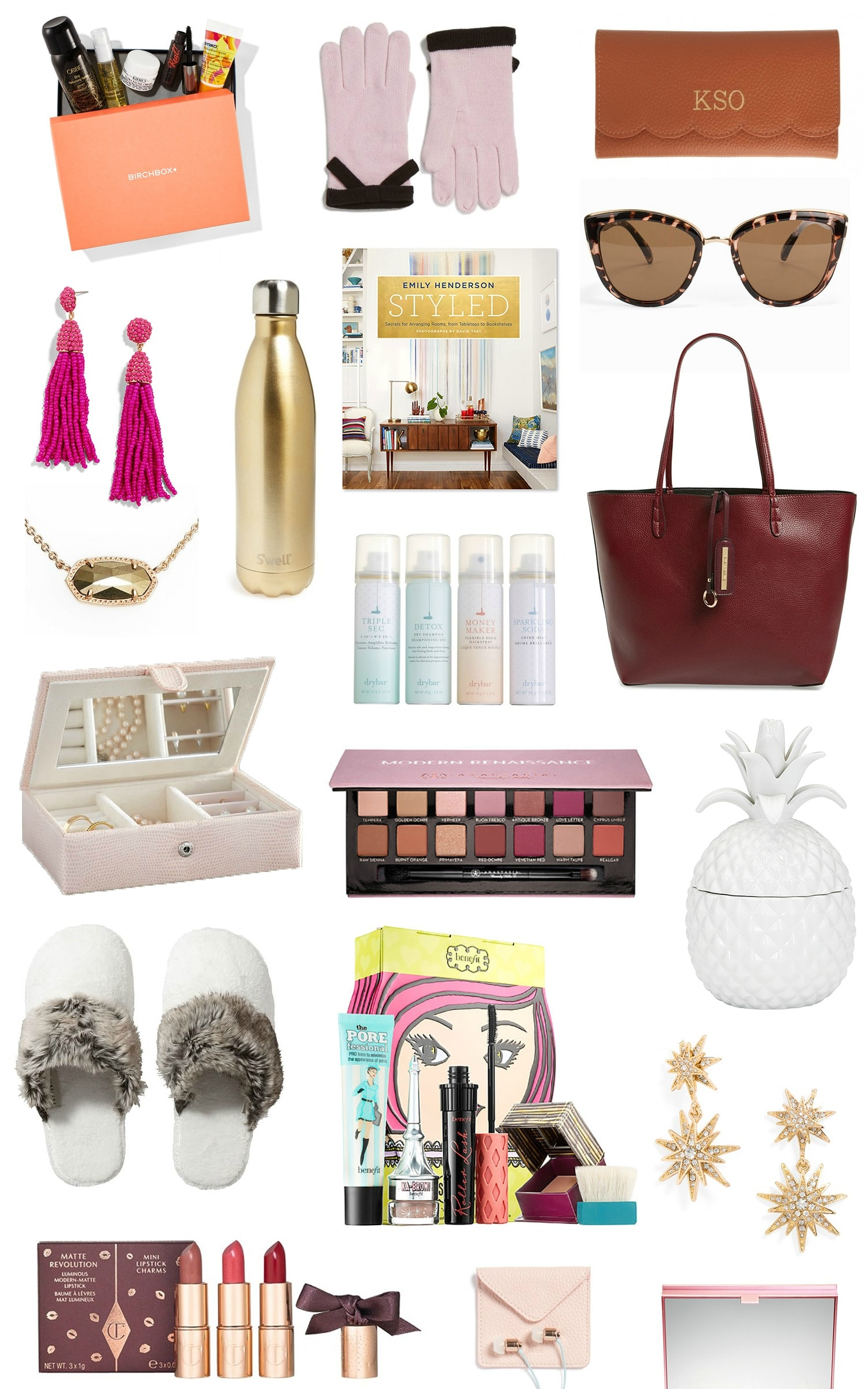 The Best Christmas Gift Ideas For Women Under 50 These Affordable Are