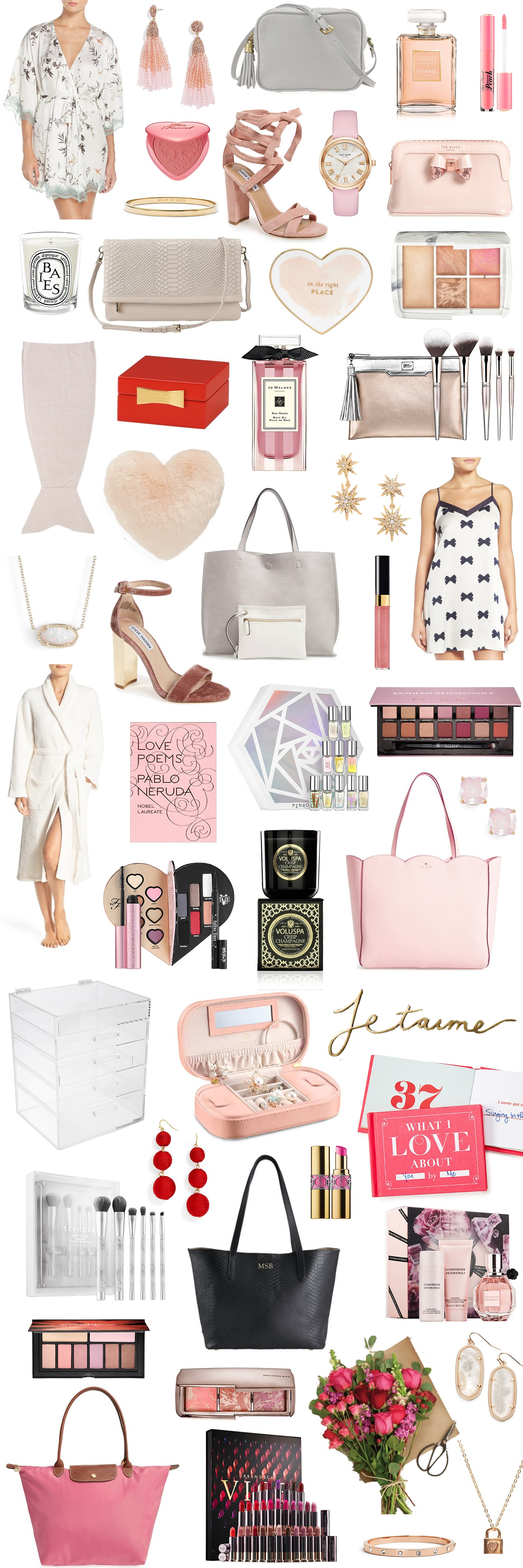 The Best Valentine's Day Gift Ideas for Women