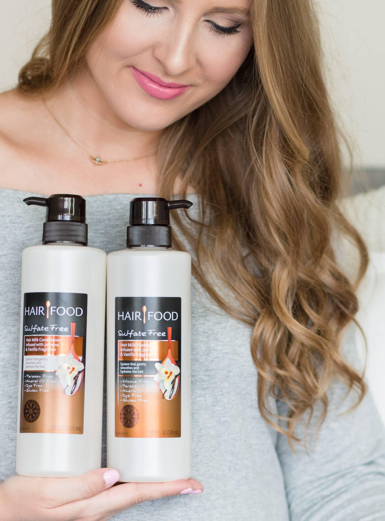 Why To Use Sulfate Free Shampoo Hair Milk Ashley Brooke Nicholas