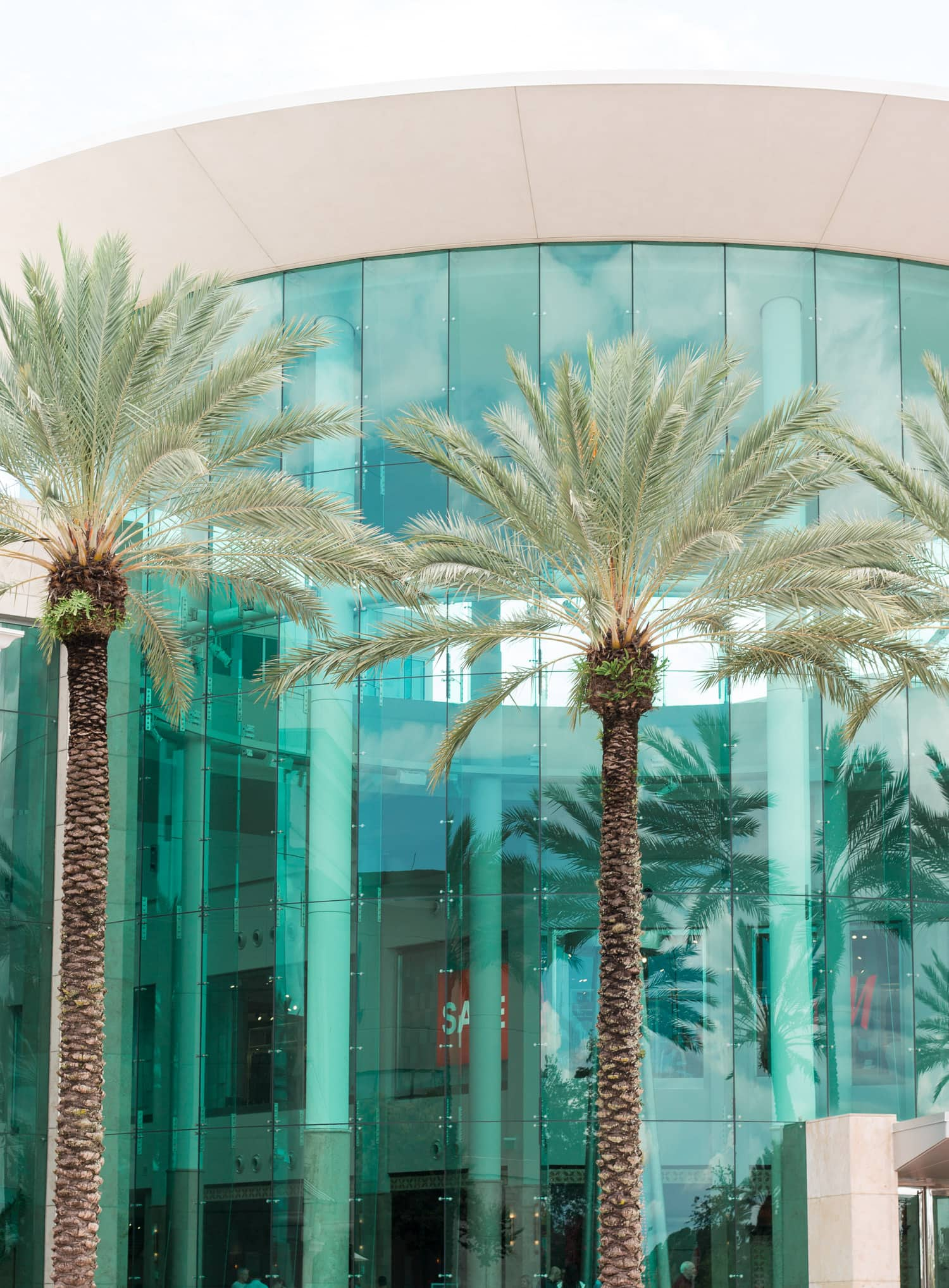 Mall at Millenia | Planning a trip to Orlando? I've rounded up the top 10 things to do in Orlando, Florida, that are guaranteed to make your trip a success. Whether you're moving to Orlando or just headed in on vacation, you will LOVE this list of fun activities in Orlando by Florida travel blogger Ashley Brooke Nicholas #CORTatHome sponsored by CORT Furniture | affordable travel tips, orlando vacation tips, florida travel, vacation tip
