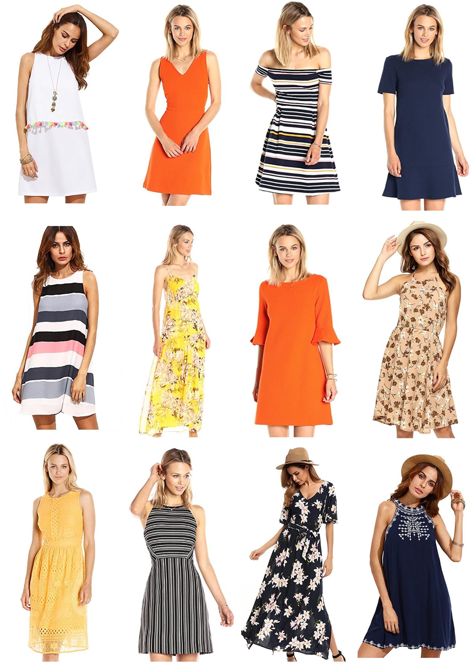 Dresses That Ship Free With Amazon Prime Ashley Brooke