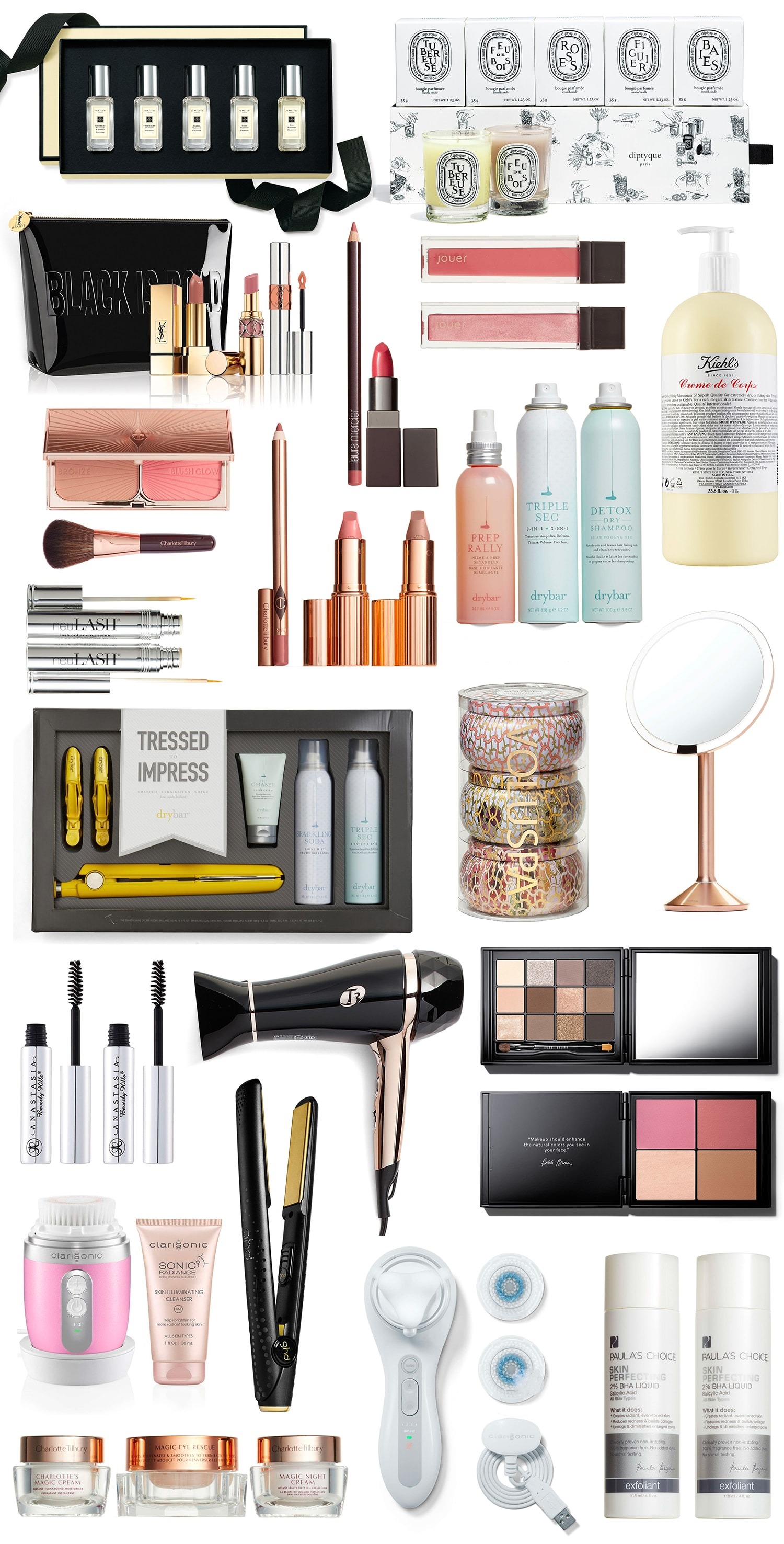 Best Beauty Deals from The Nordstrom Anniversary Sale
