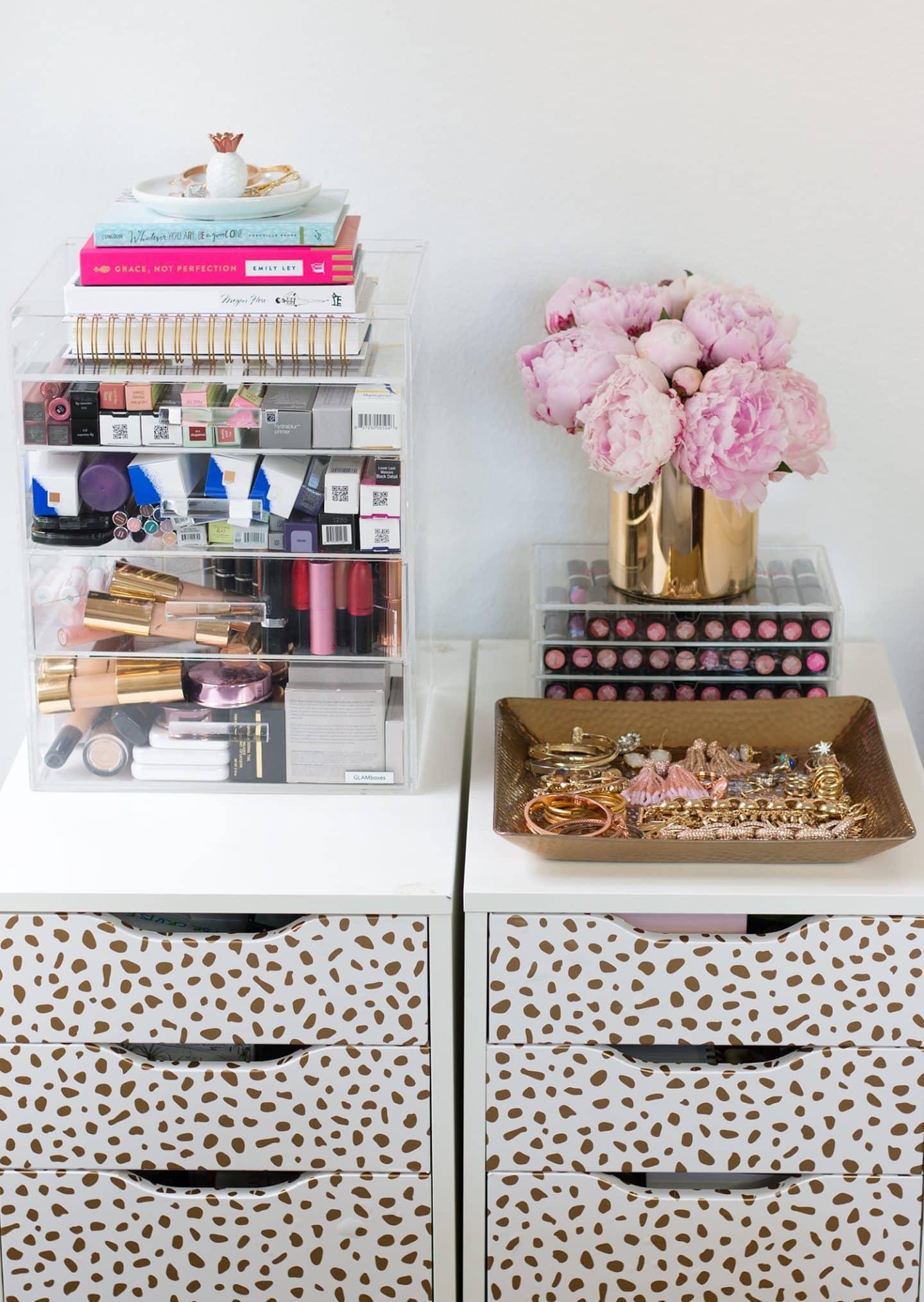 valspar home office tour ashley brooke nicholas cute office inspiration target style