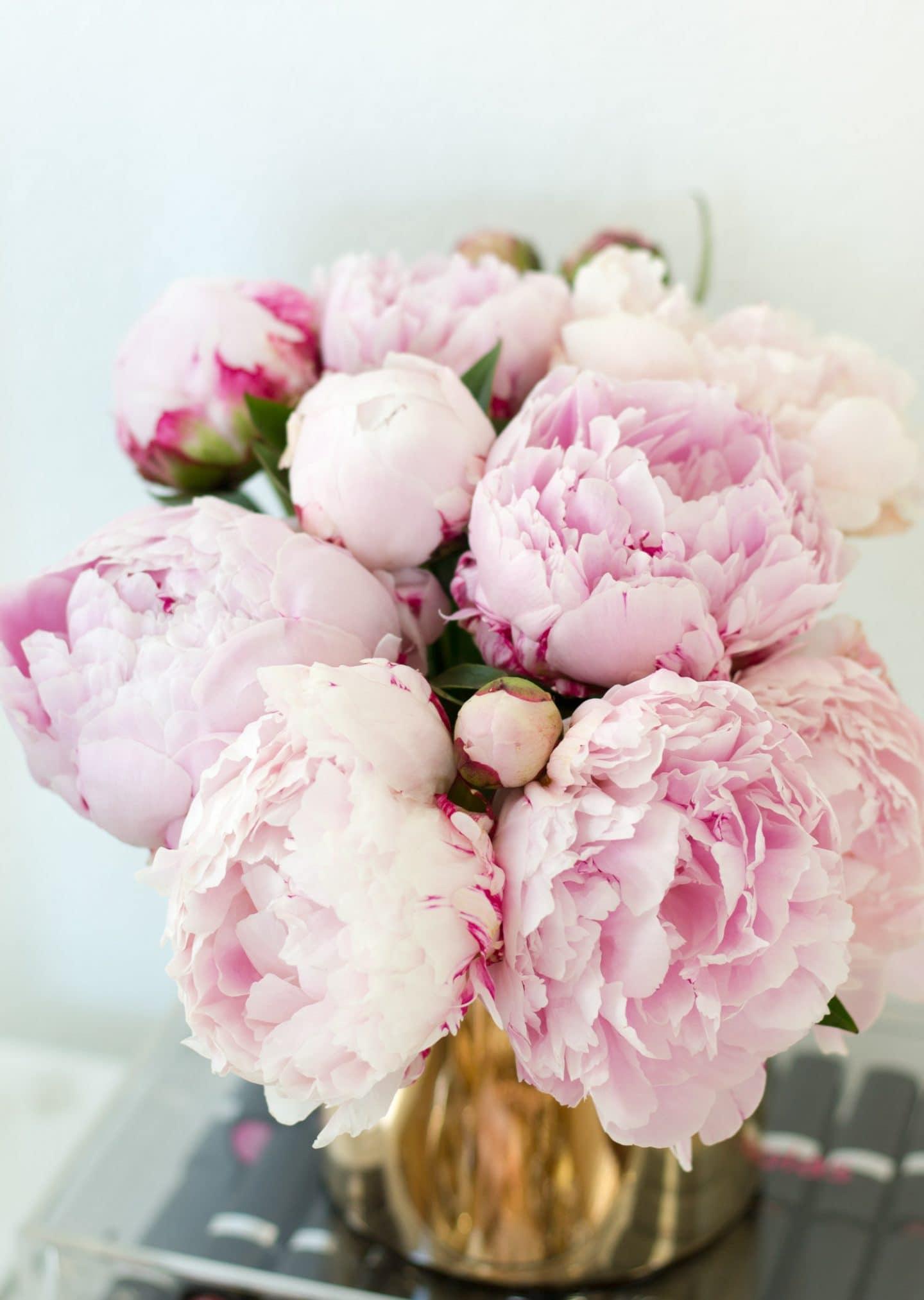 valspar home office tour ashley brooke nicholas cute office inspiration target style pretty flowers