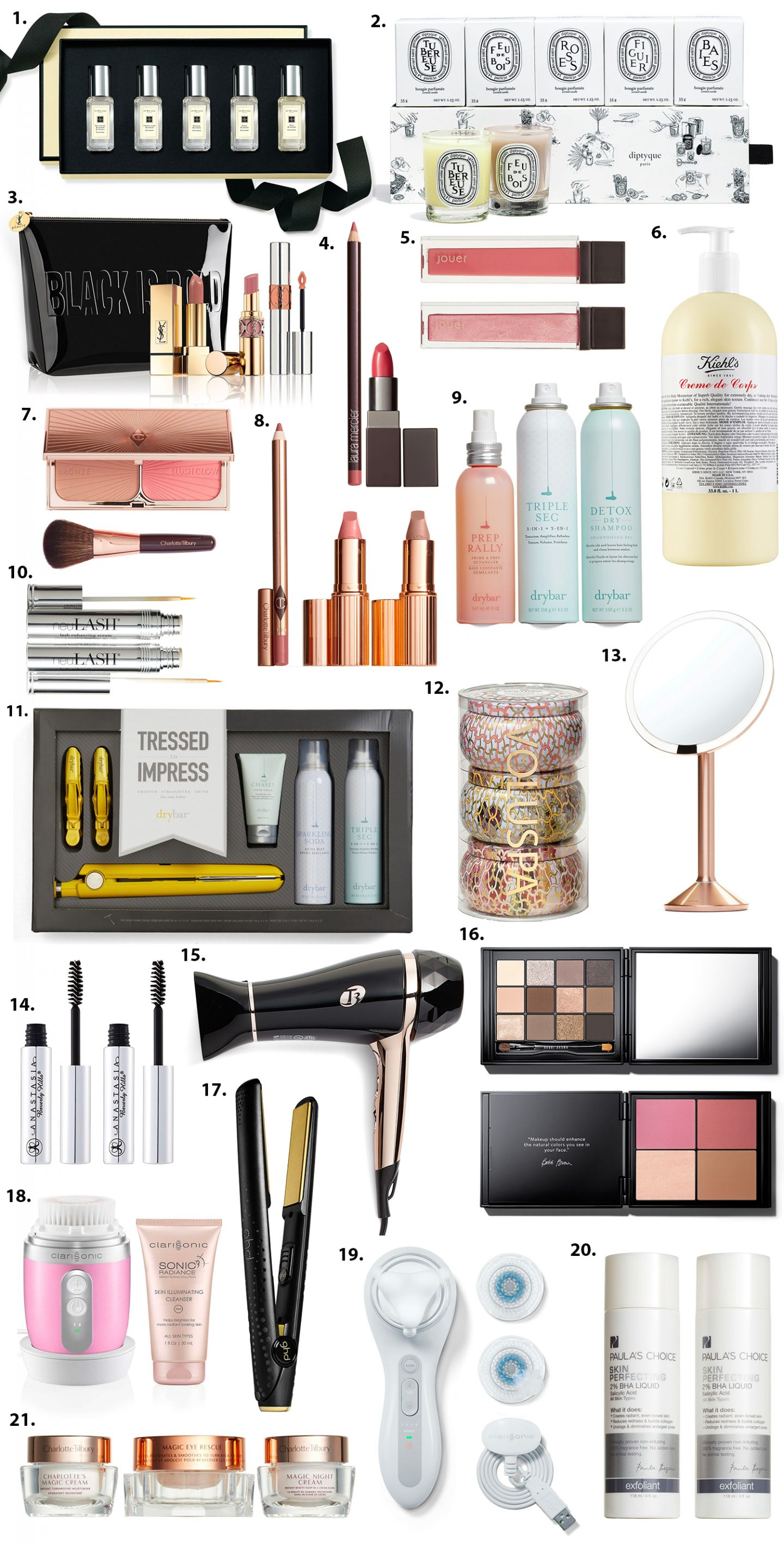 The best beauty deals from the Nordstrom Anniversary Sale 2017