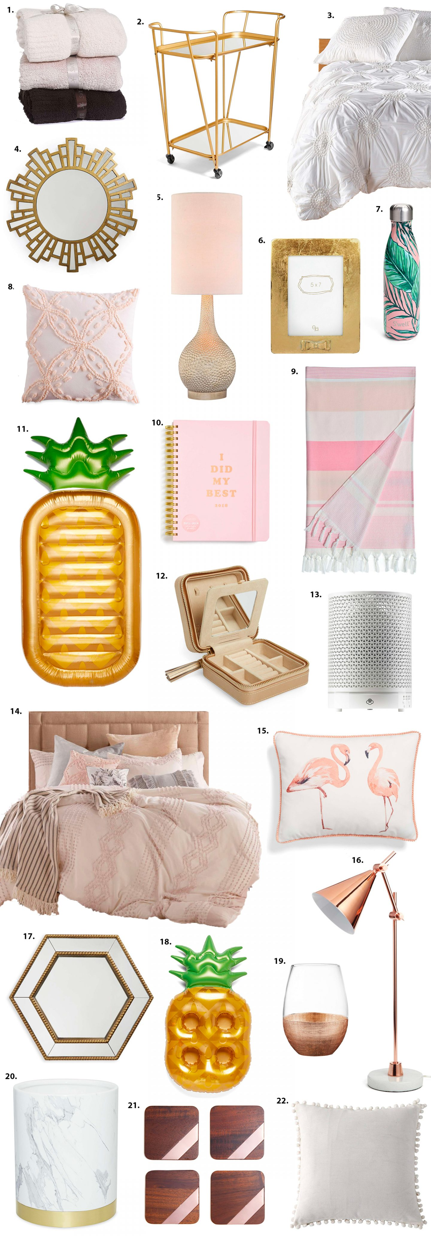 The best home decor deals from the Nordstrom Anniversary Sale