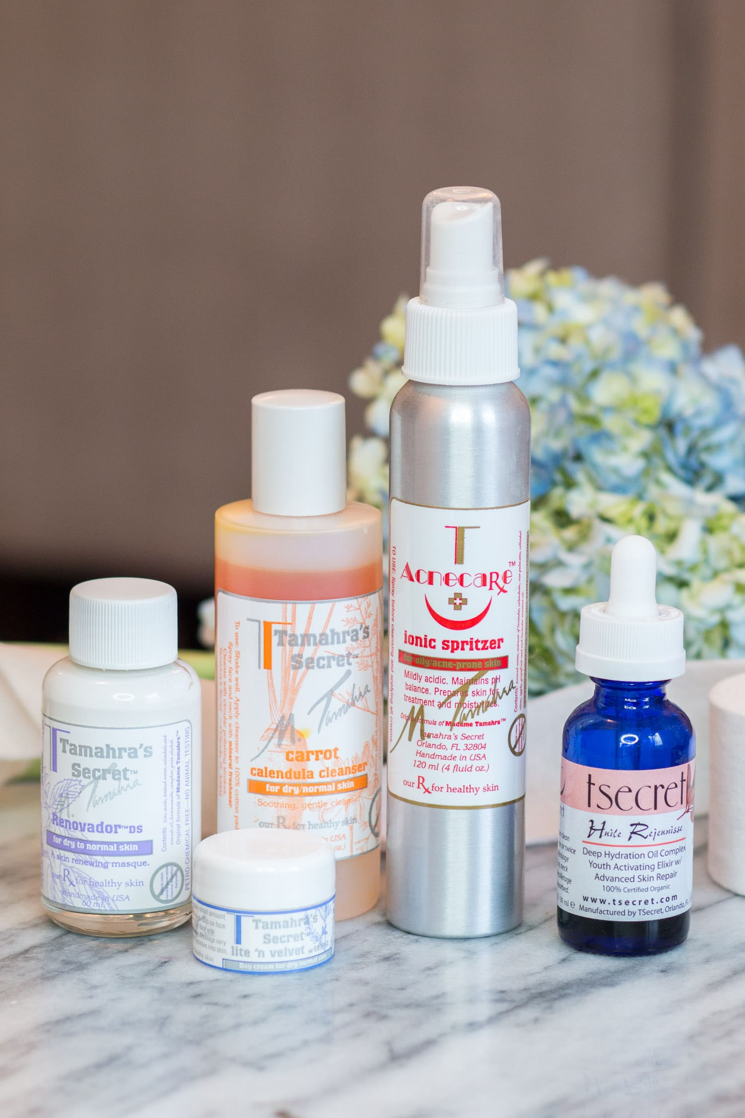 Natural Skin Care Products That Actually Work | Ashley