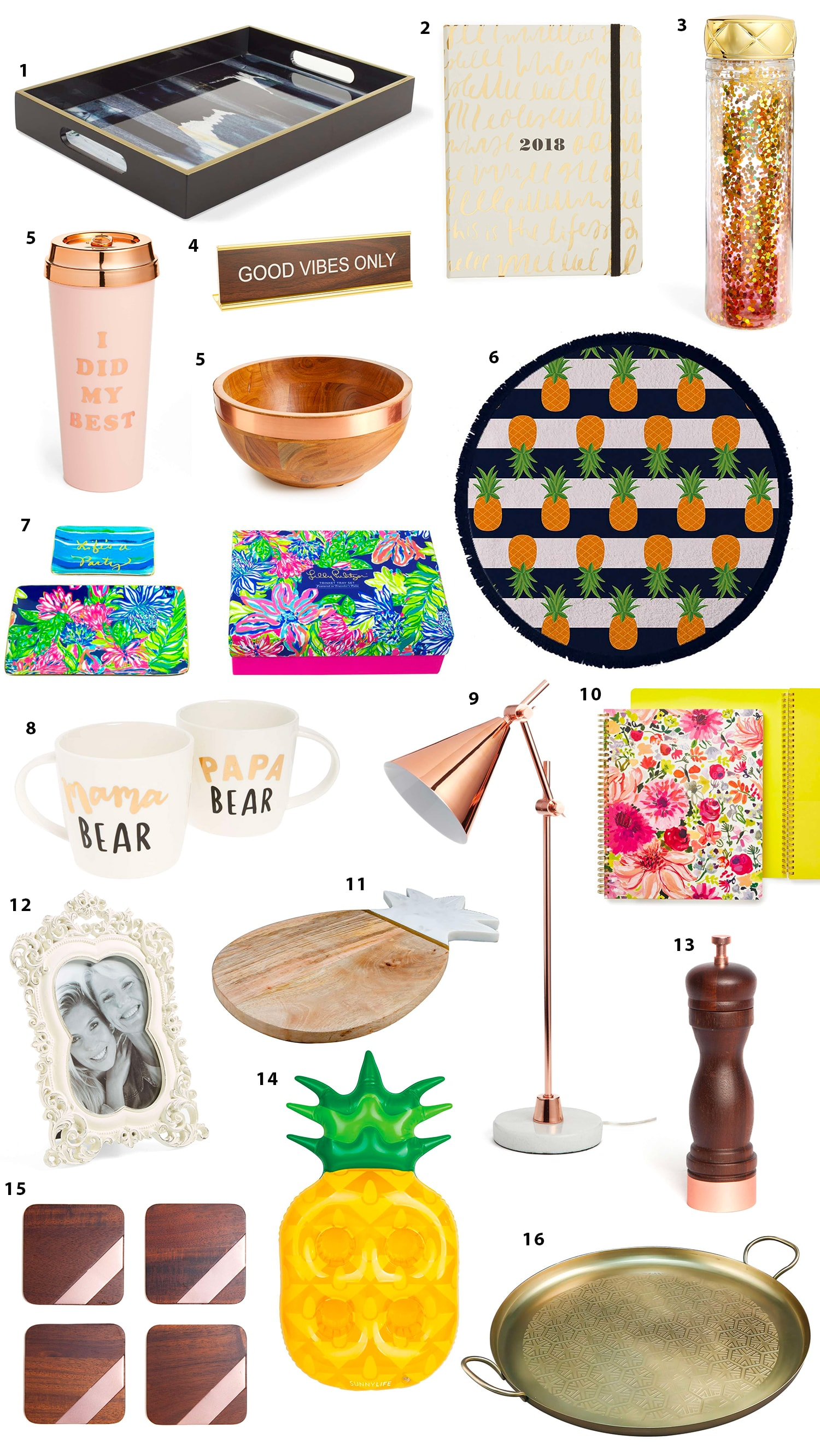 best deals nordstrom sale live cute home decor ideas rose gold home goods